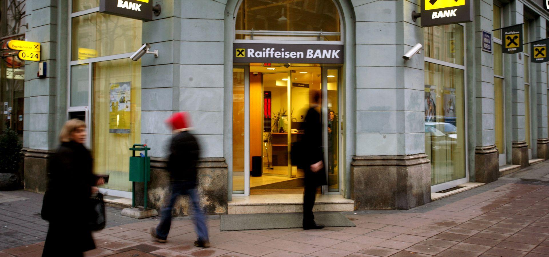 RBA Ukupni krediti stanovništvu dosegnuli gotovo 118 mlrd kuna