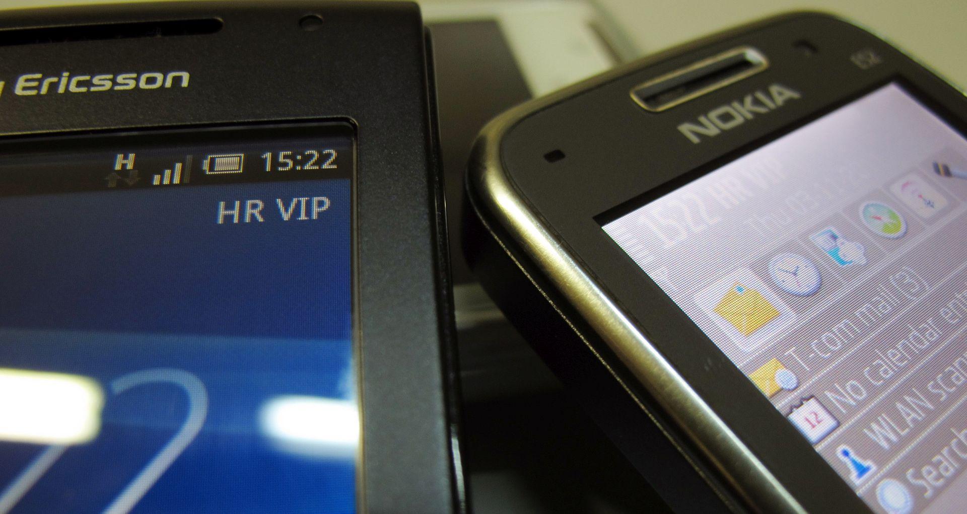 VIP Nova ulaganja u razvoj mobilnih i fiksnih mreža