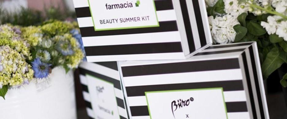 FOTO: Beauty Summer Kit za bezbrižan ljetni odmor