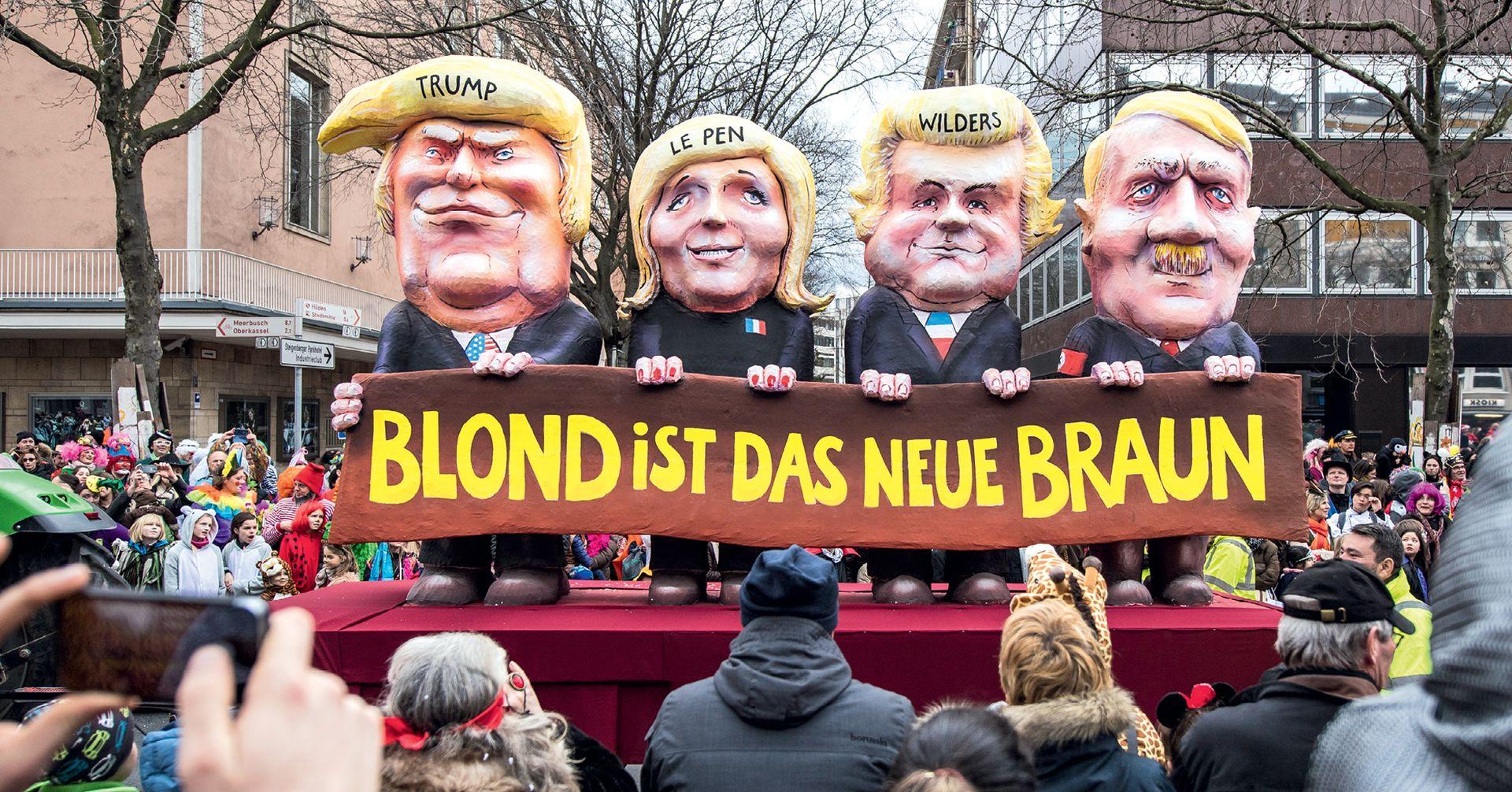 FELJTON Nacionalizam prijeti rušenju Europe