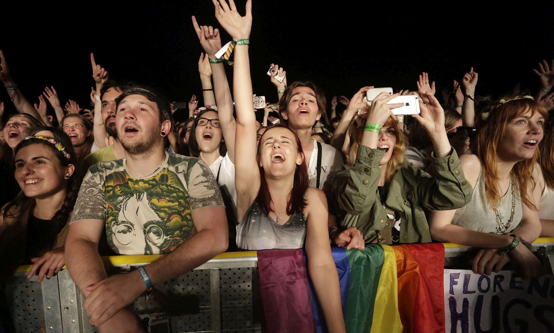 HT ugrožava održavanje INmusic festivala