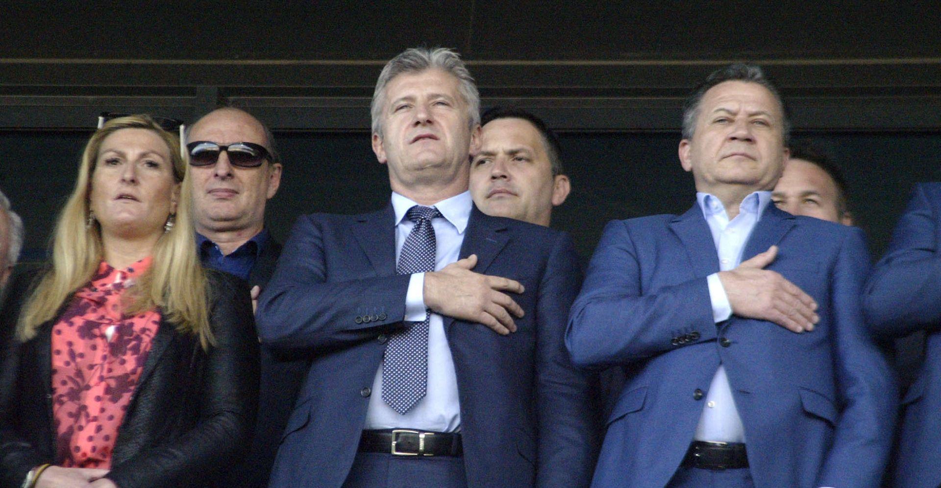 FIFA i UEFA potvrdile da se utakmica protiv Finske igra na Rujevici