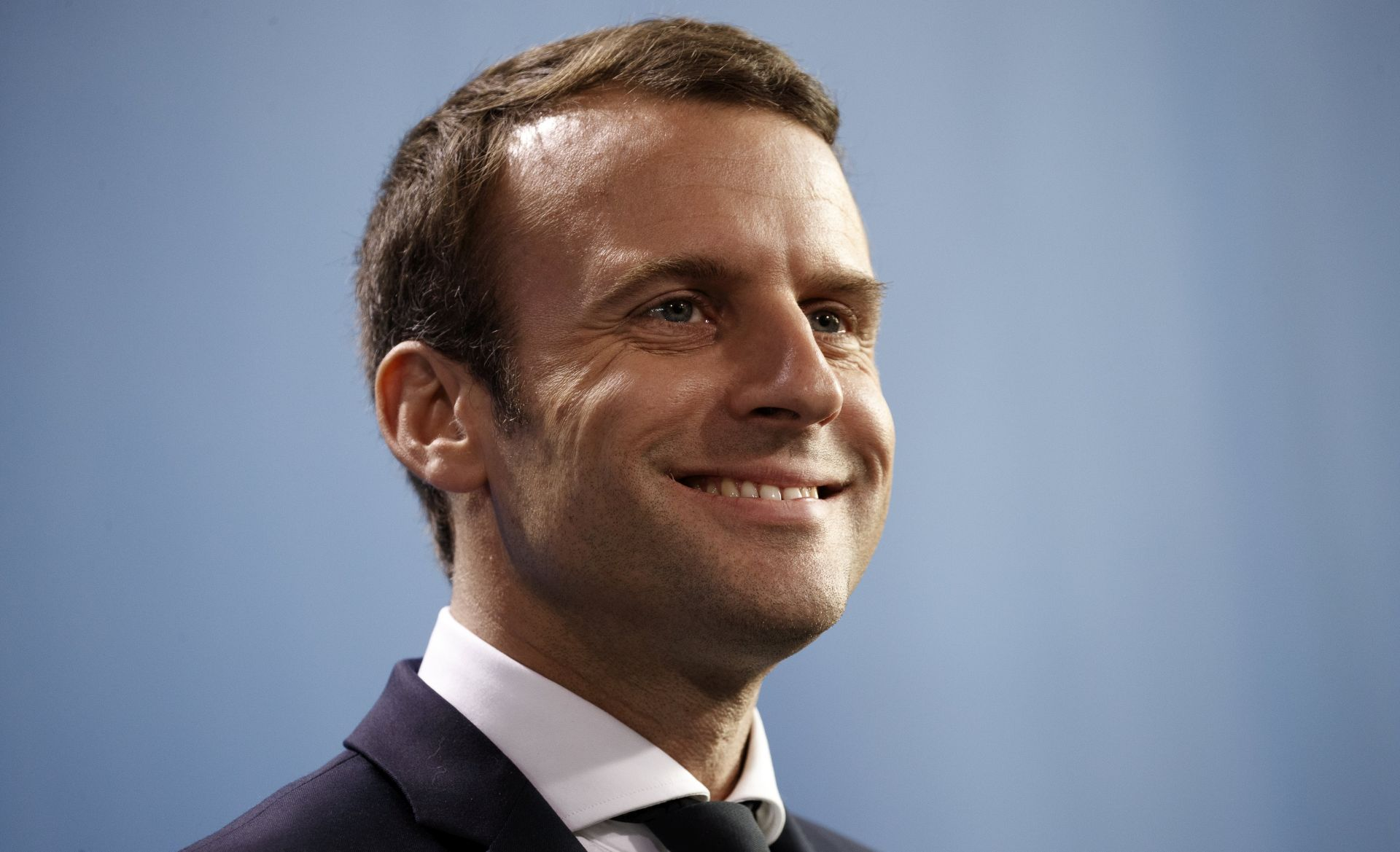 Macron želi da 31. listopada bude apsolutno zadnji rok za brexit