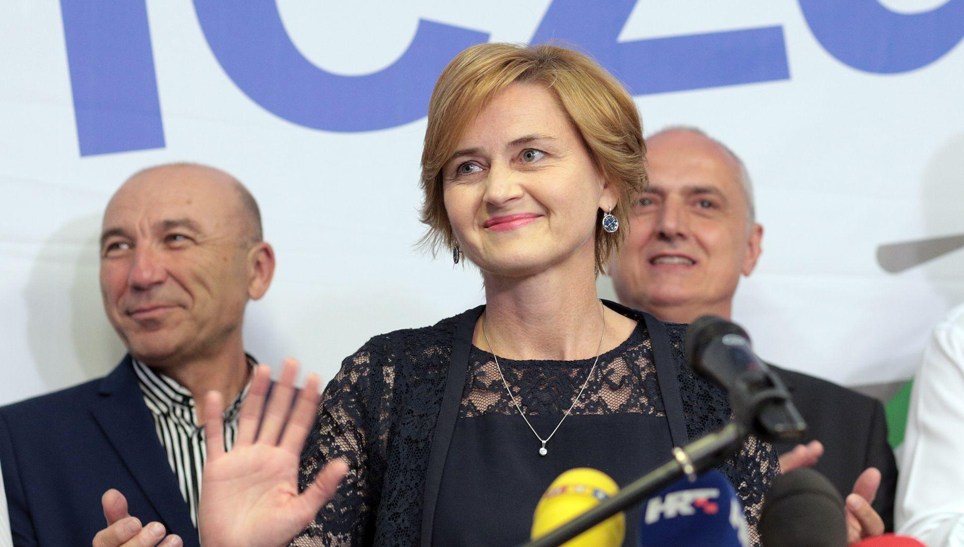 """ŠVALJEK: """"Nedemokratsko i autokratsko ponašanje Bandića"""""""