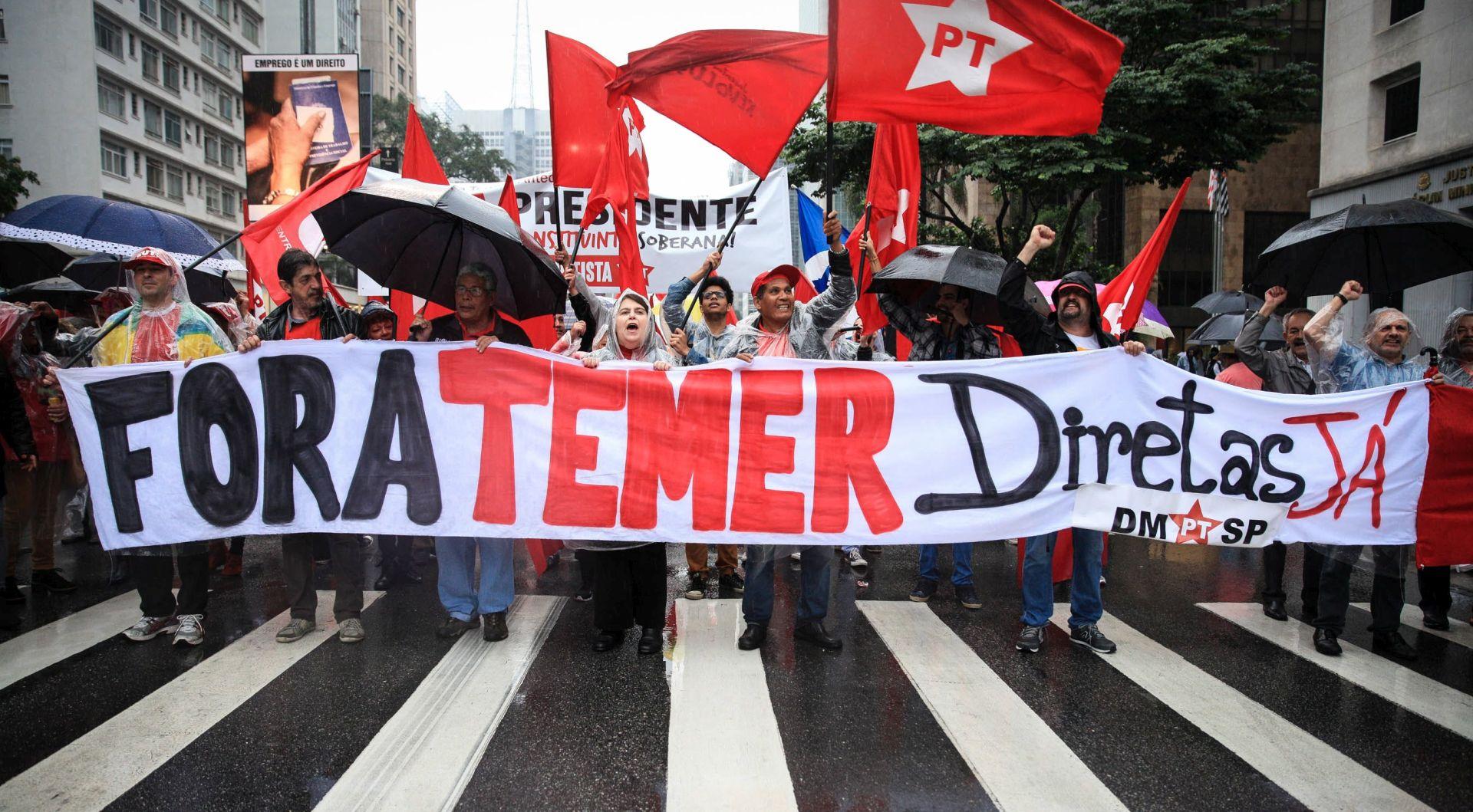 Počelo ključno glasanje o poništenju Temerova mandata