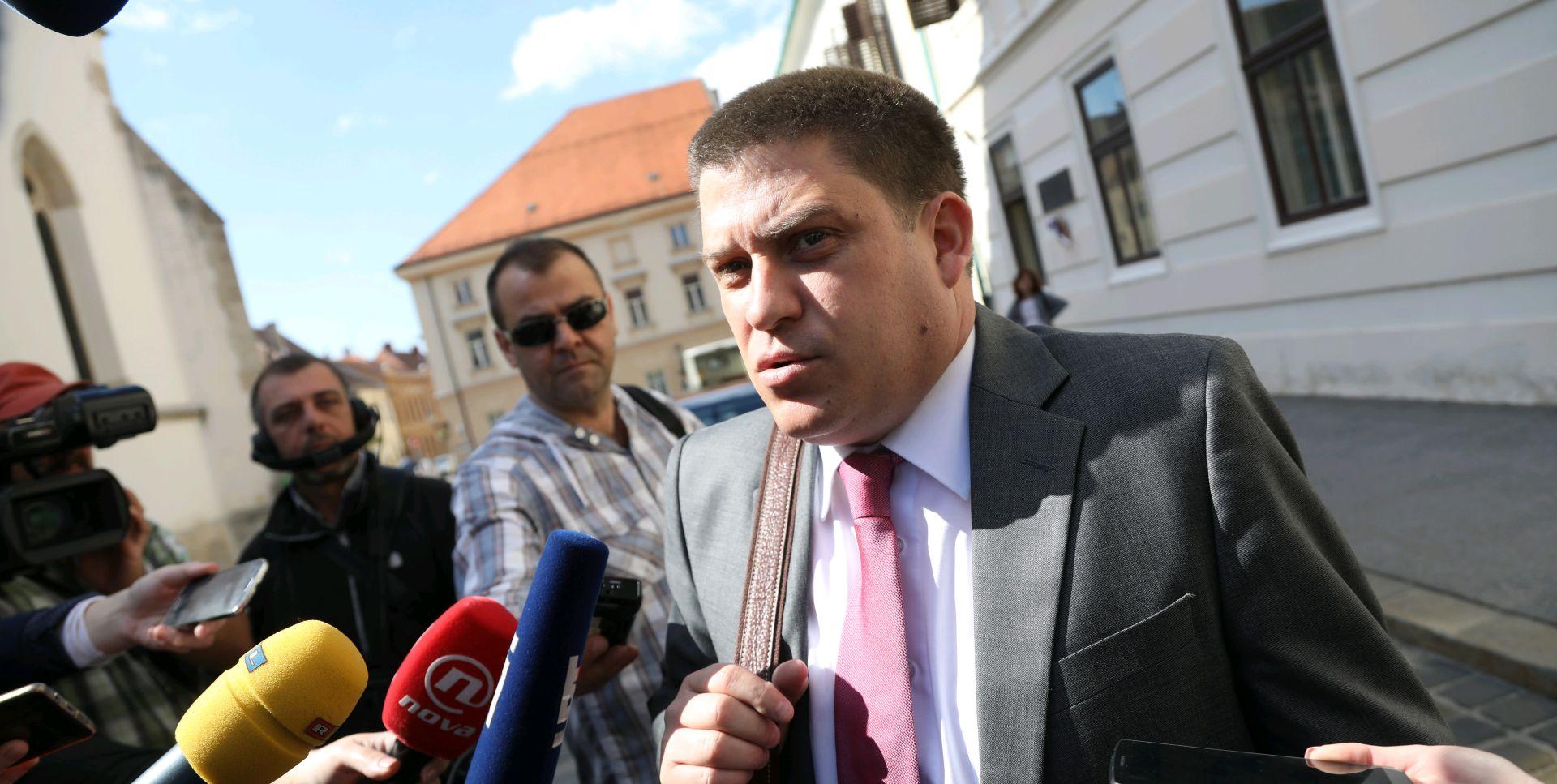 BUTKOVIĆ 'Izgradnja mosta kopno-otok Čiovo mora biti gotova do 15. lipnja 2018.'