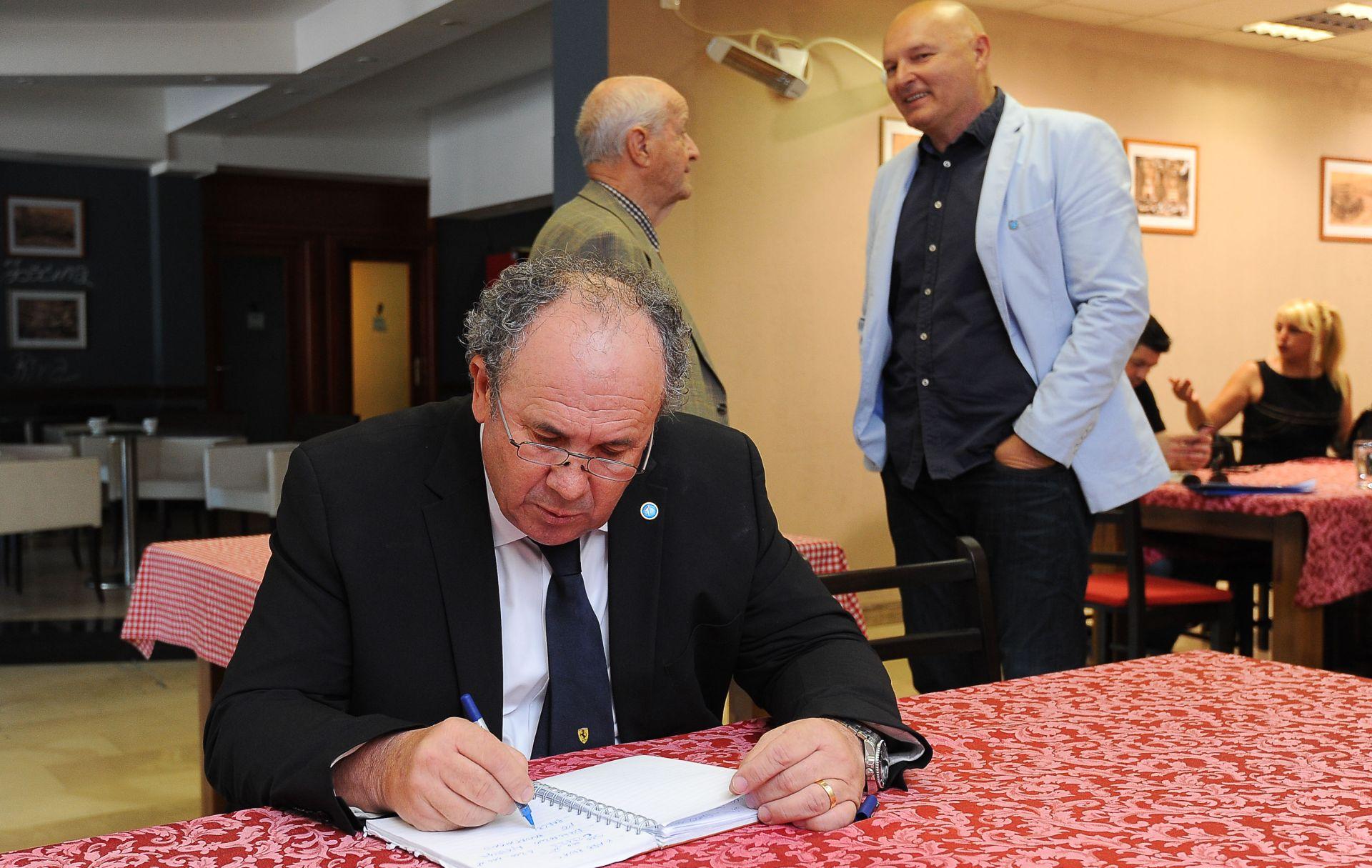 Kerum najavio kaznenu prijavu zbog izborne krađe, a Krstulović Opara tužbu zbog uvreda i laži