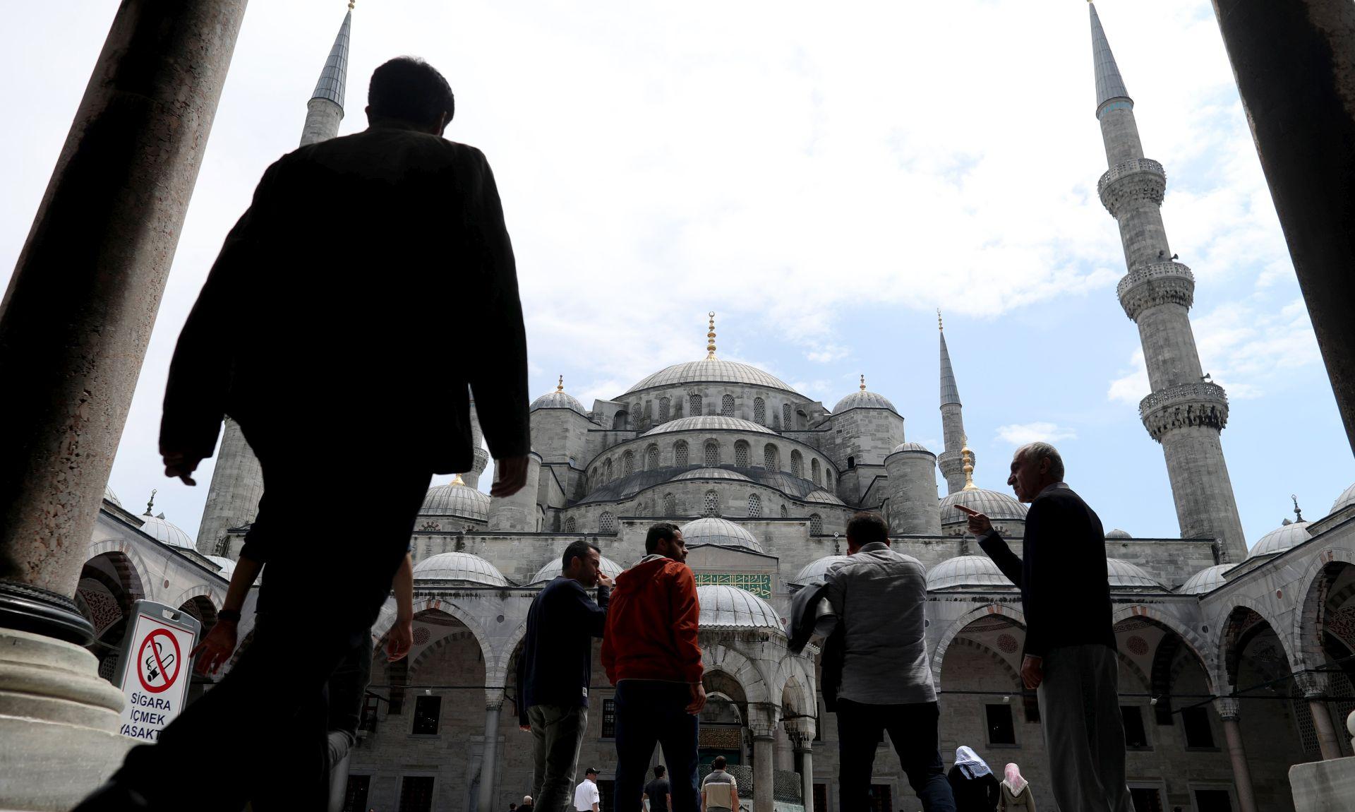 Istanbulski guverner zabranio Gay Pride zbog 'sigurnosti'
