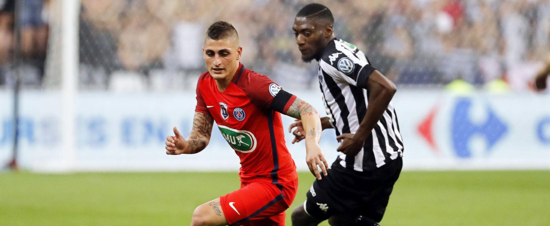 Verratti Upravi PSG-a rekao da želi napustiti klub – velikani već čekaju u redu