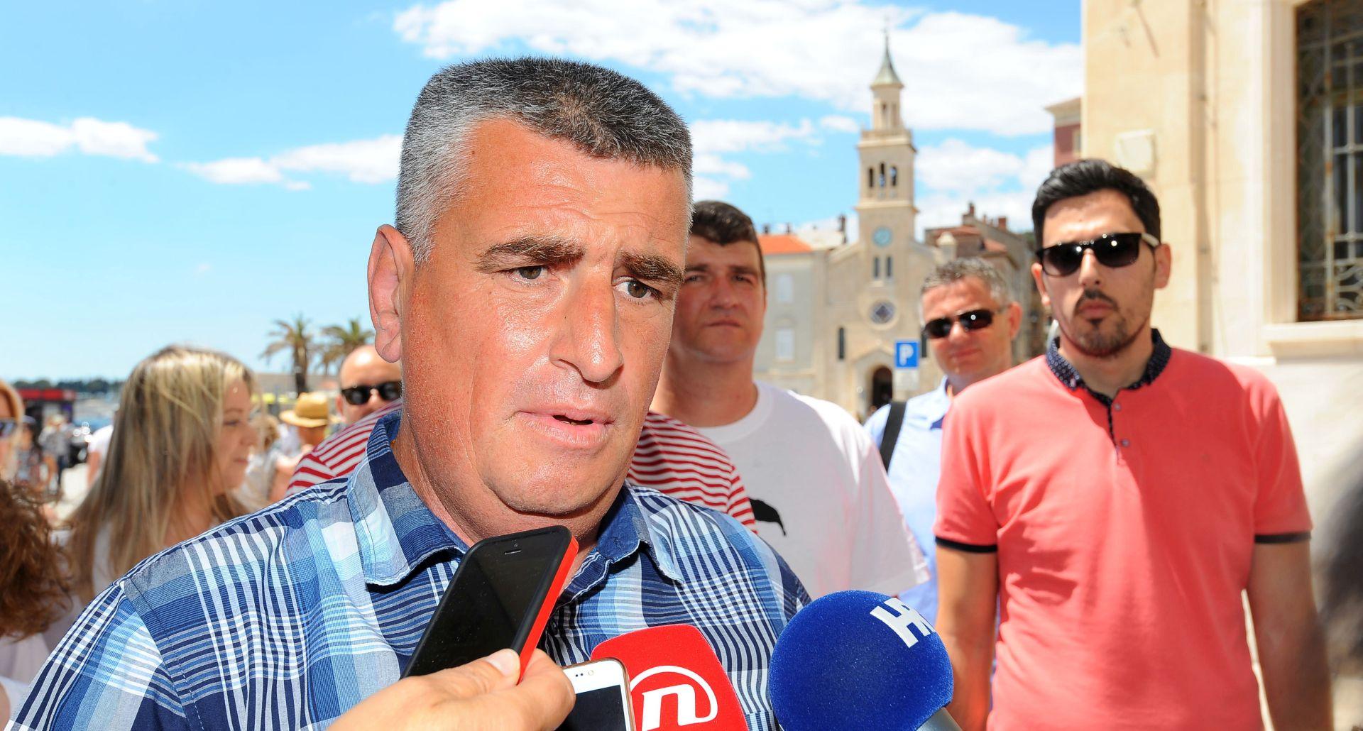 MIRO BULJ 'Županija mora biti servis svima nama, a ne onima koji betoniziraju plaže'