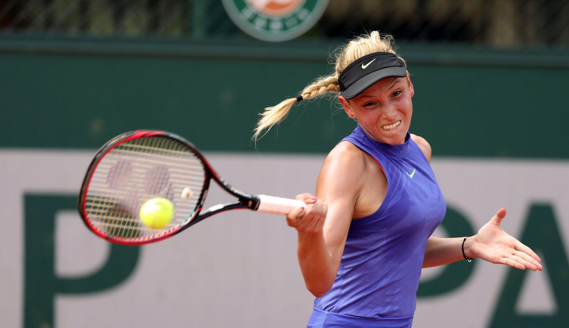 WTA NOTTINGHAM Donna Vekić u polufinalu