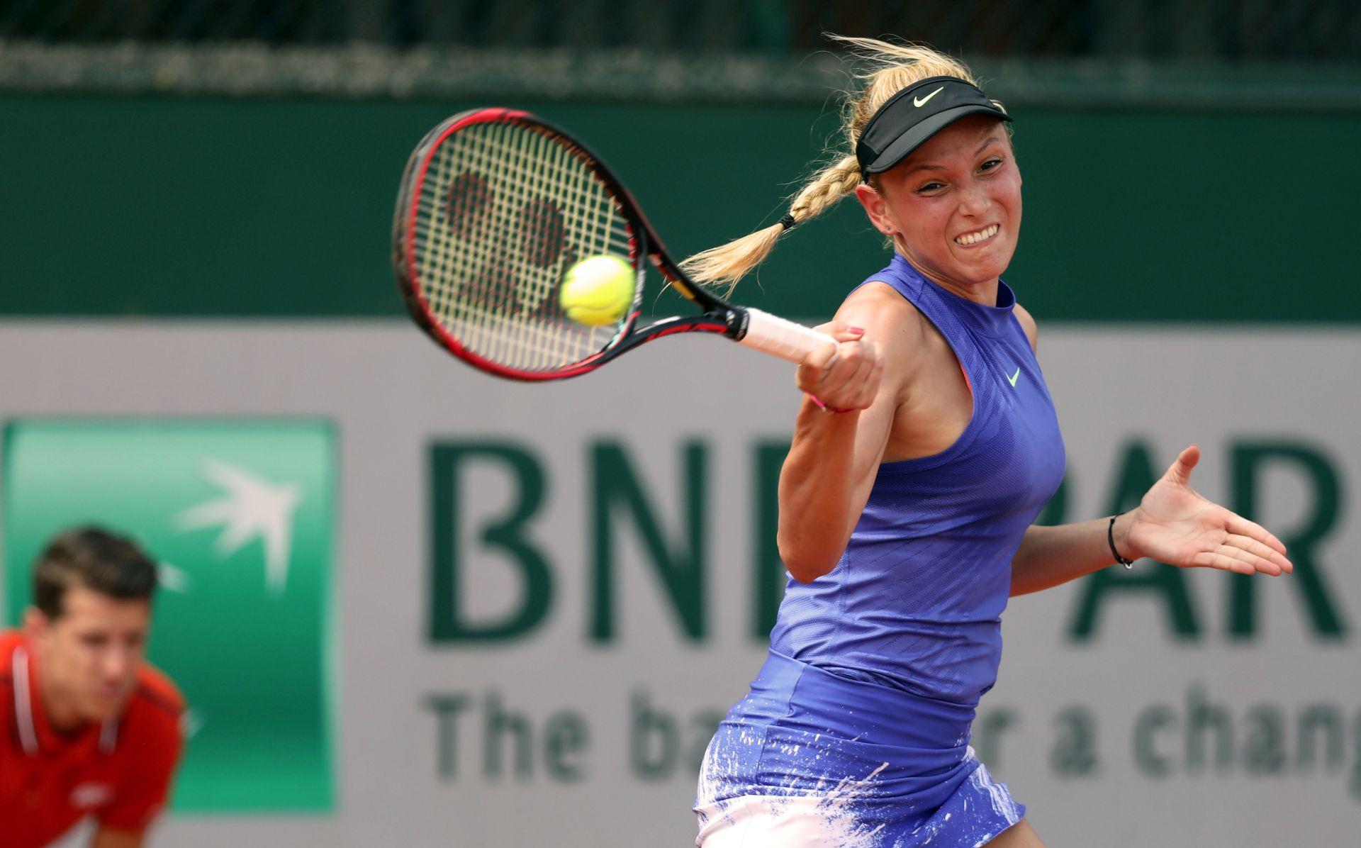 WTA Lučić Baroni 24., Vekić do najboljeg rankinga u karijeri