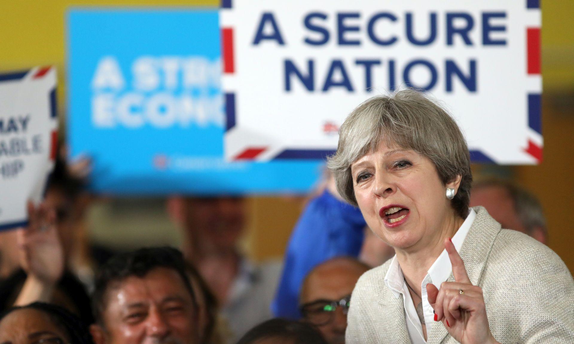 VIDEO: Theresa May sprema odgovor Rusiji u narednim danima