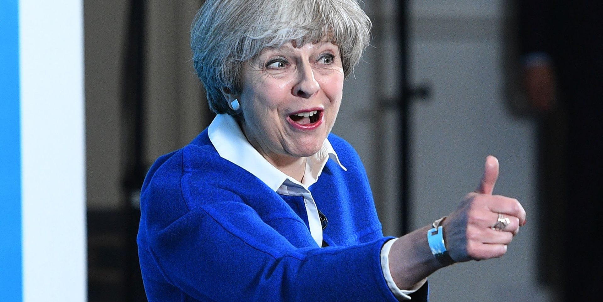 Theresa May predstavila svoju novu vladu