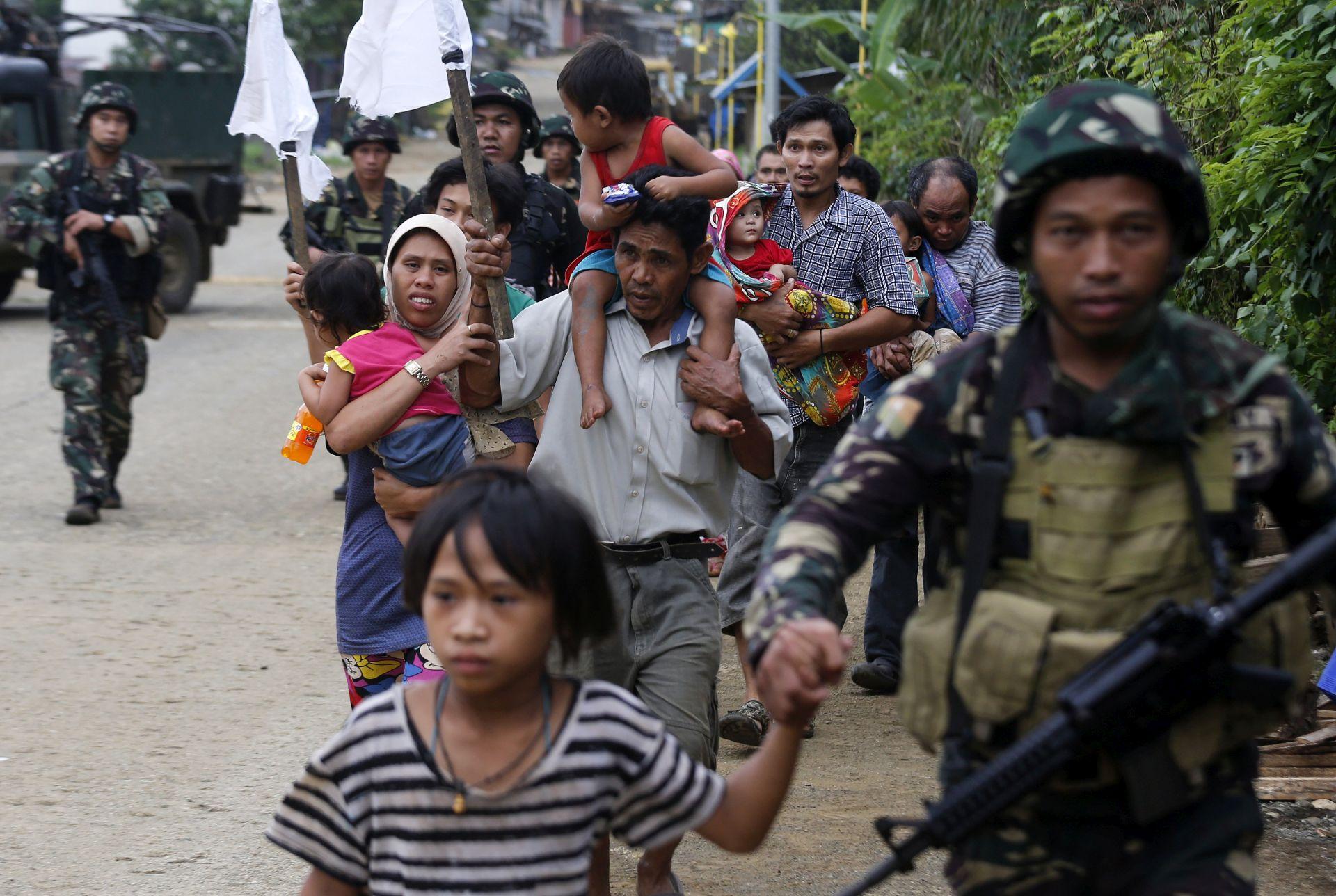 Pucnjava u kockarnici u Manili, IS preuzeo odgovornost