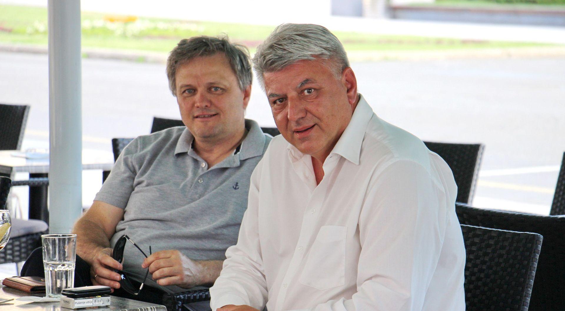 AGROKOR Zvonimir Mršić postao Ramljakovim savjetnikom
