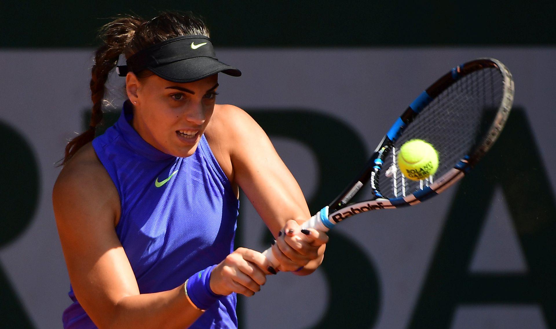 WTA MALLORCA Konjuh u 2. kolu protiv povratnice Azarenke