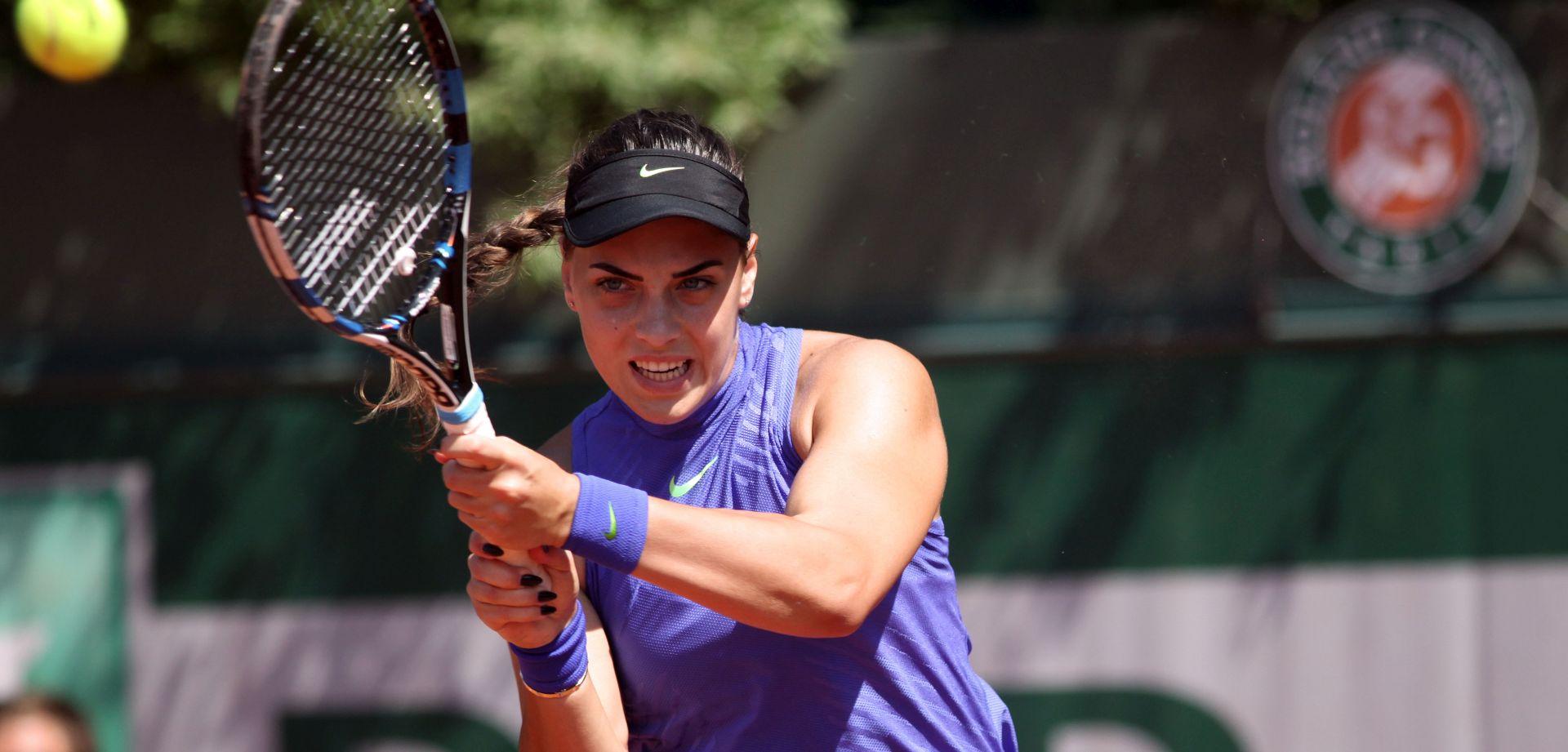 WTA HERTOGENBOSCH Konjuh spasila pet meč lopti i prošla u polufinale