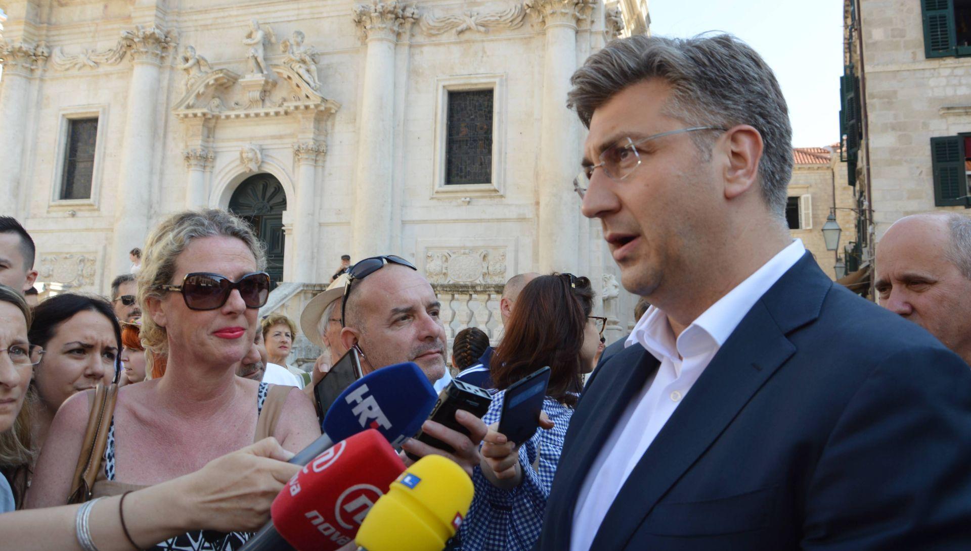 AGROKOR PLENKOVIĆ 'Uskoro rješenje financiranja koncerna'