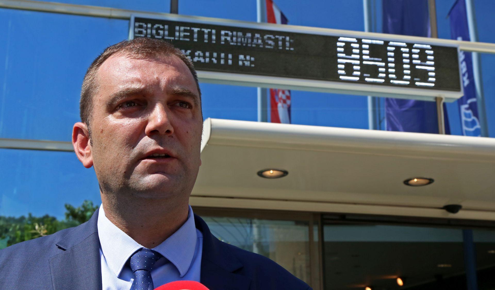 ŠILJEG 'Hrvatska po pitanju Pariškog sporazuma stoji uz svoje partnere iz EU-a'