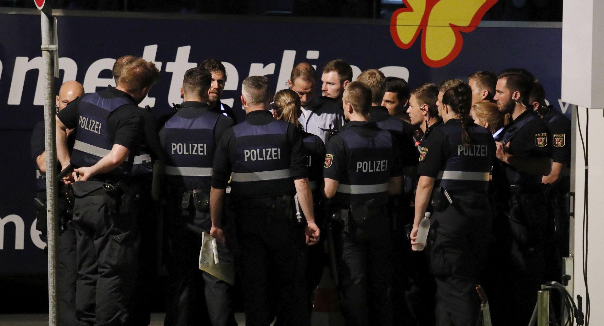 ROCK AM RING Festival u Njemačkoj se nastavlja, teroristička prijetnja nije potvrđena