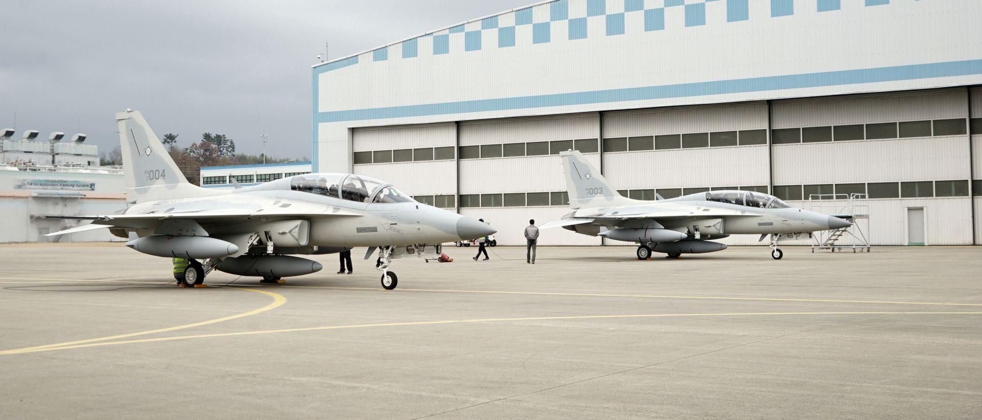 Južnokorejski KAI: FA-50 je pravi odabir za HRZ