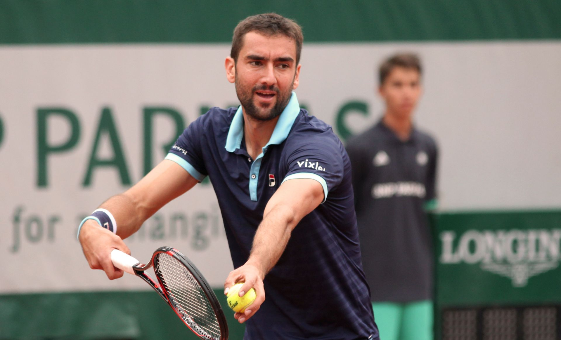 ROLAND GARROS Čilić – Wawrinka treći na 'S. Lenglen'