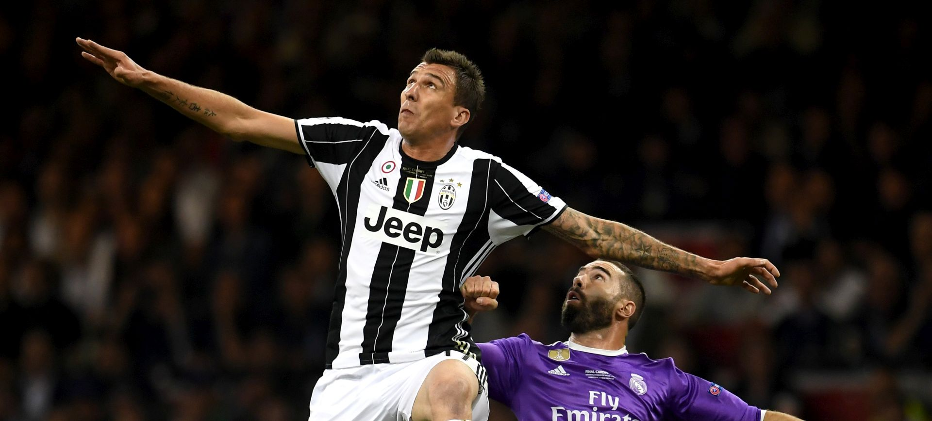 STARA DAMA POD RIMSKIM KOPITIMA Torino: Juventus – Lazio 1-2