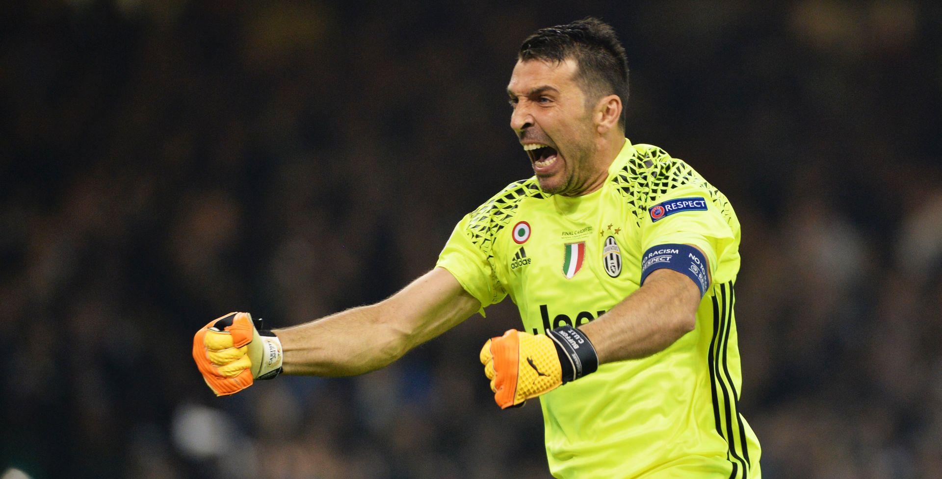 Buffon odlazi iz Juventusa nakon 17 godina