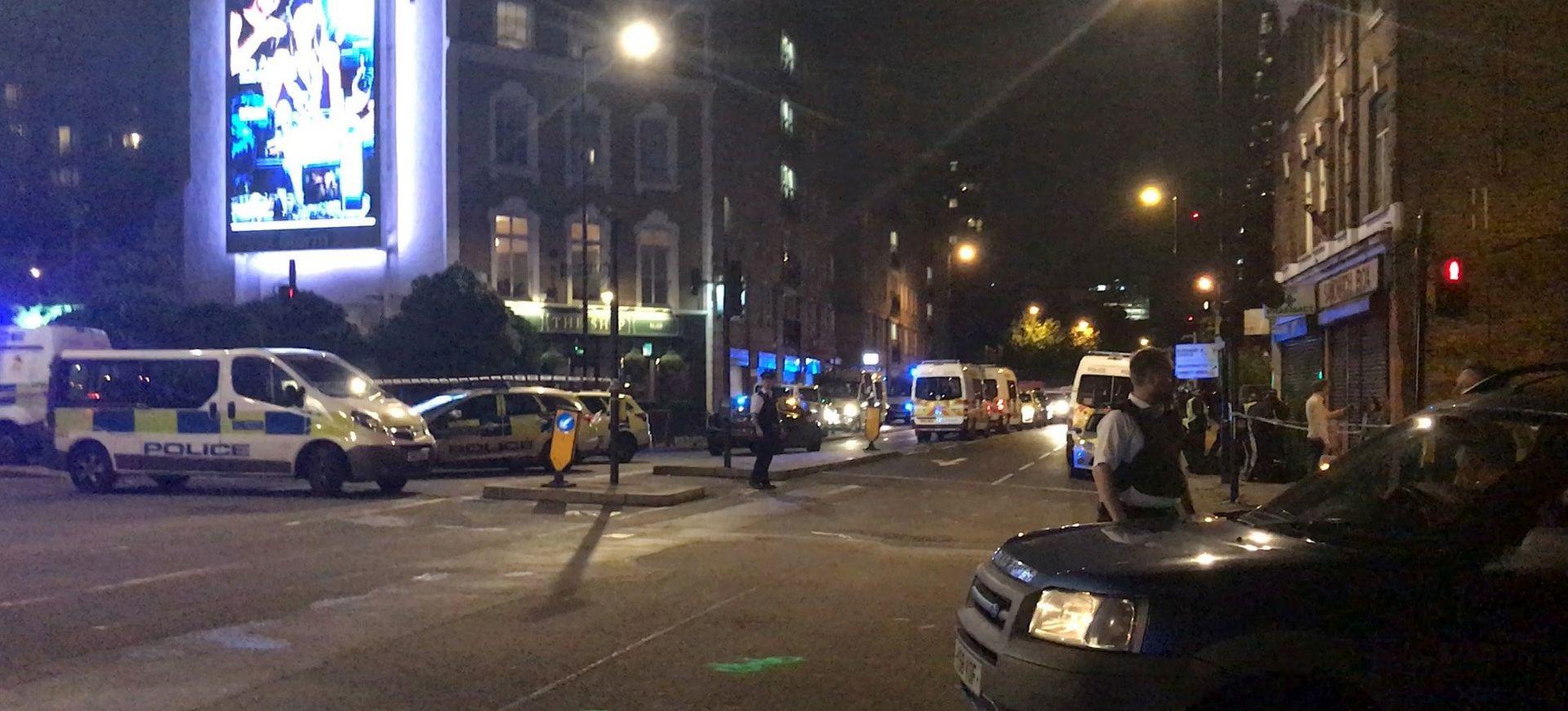 LONDON Zasad nije poznato ima li Hrvata među stradalima u napadu u Londonu