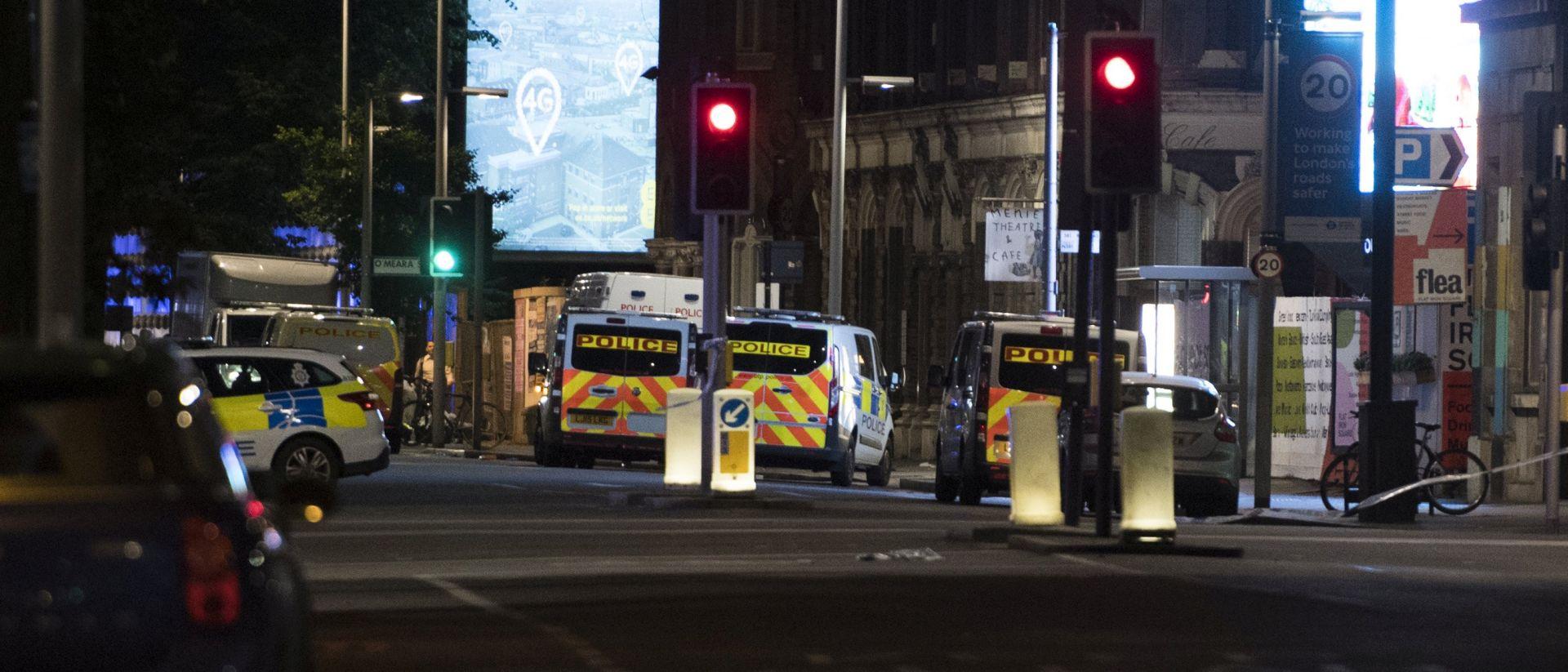 Trump prozvao londonskog gradonačelnika dan nakon napada