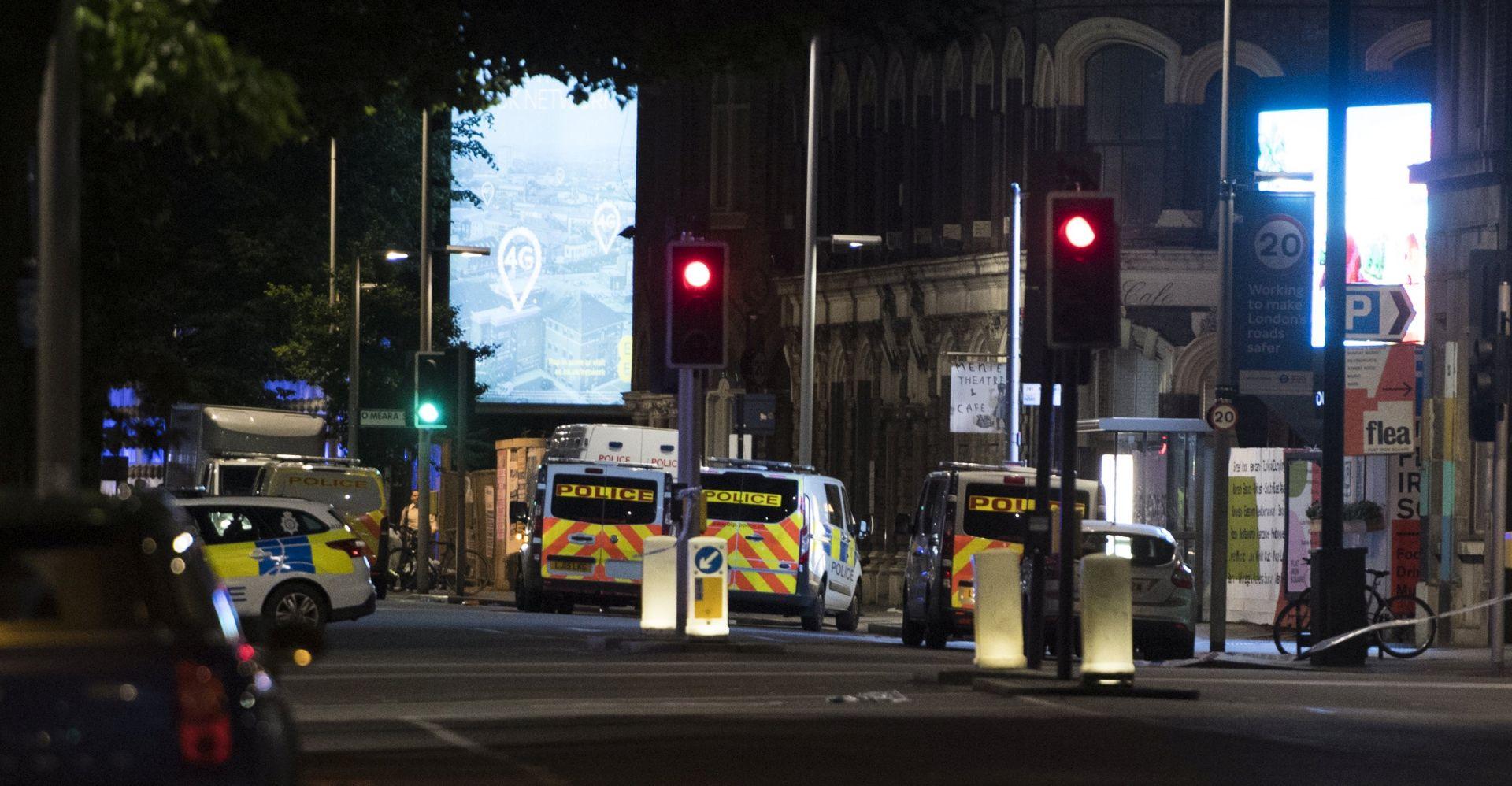 LONDON Svjetski čelnici osudili teroristički napad u Londonu, izrazili solidarnost