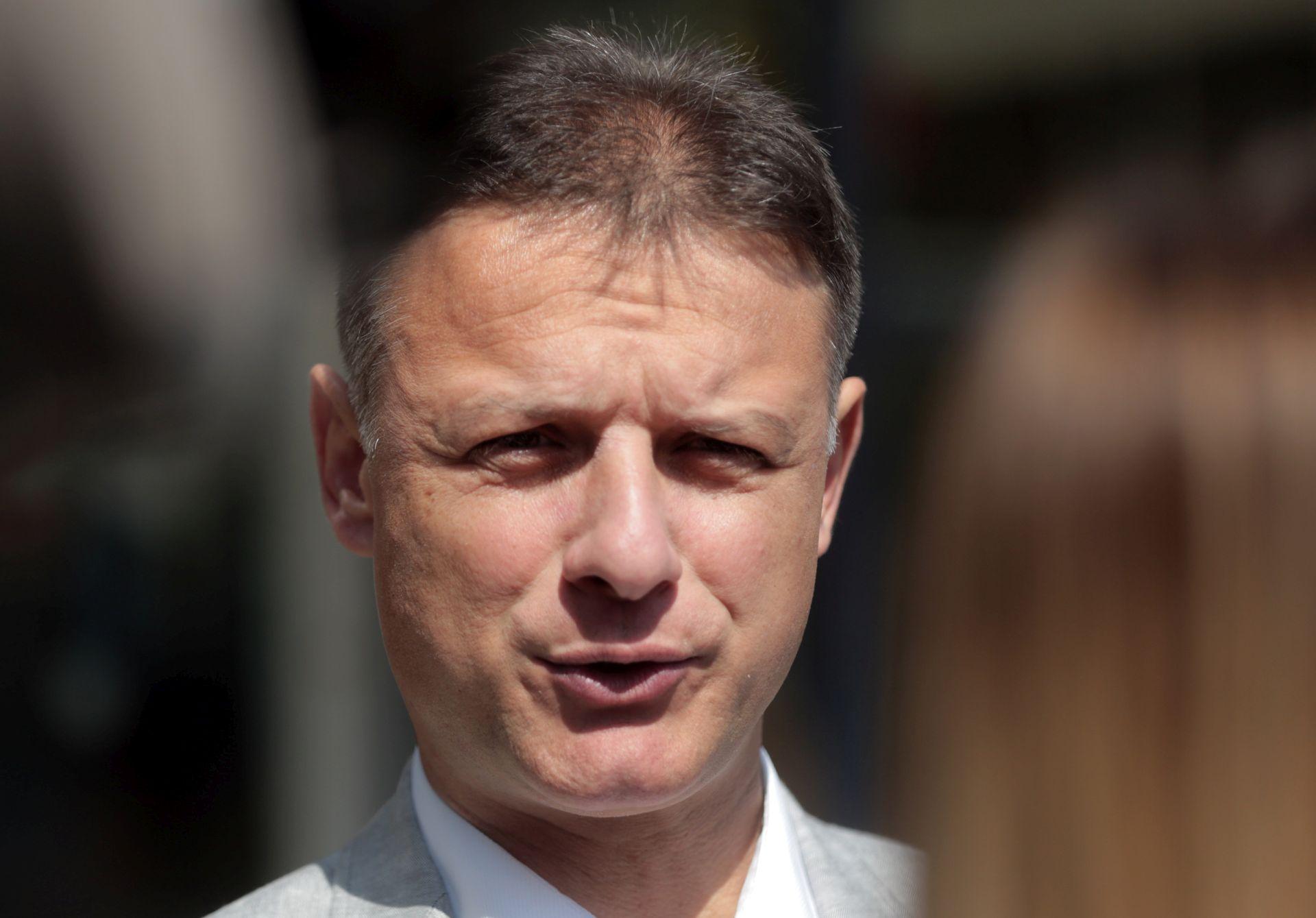 Jandroković čestitao Ramazanski bajram vjernicima islamske vjeroispovijesti