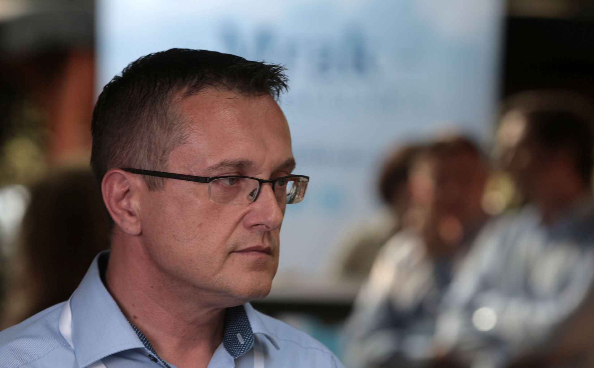 BEUS RICHEMBERG 'Rezultat HNS-a lošiji zbog 'kobnih špekulacija' o ulasku u vladu HDZ-a'