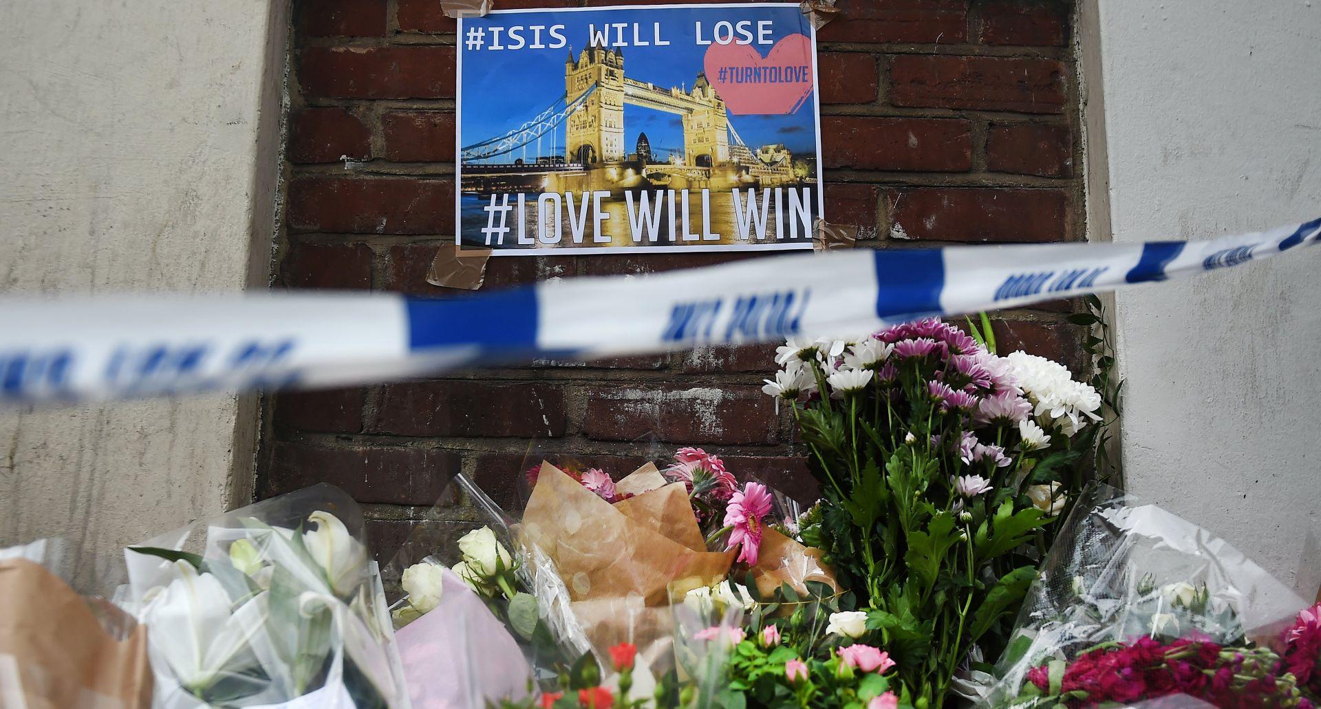 NAPAD U LONDONU Među žrtvama Francuzi, Nijemci, Kanađani