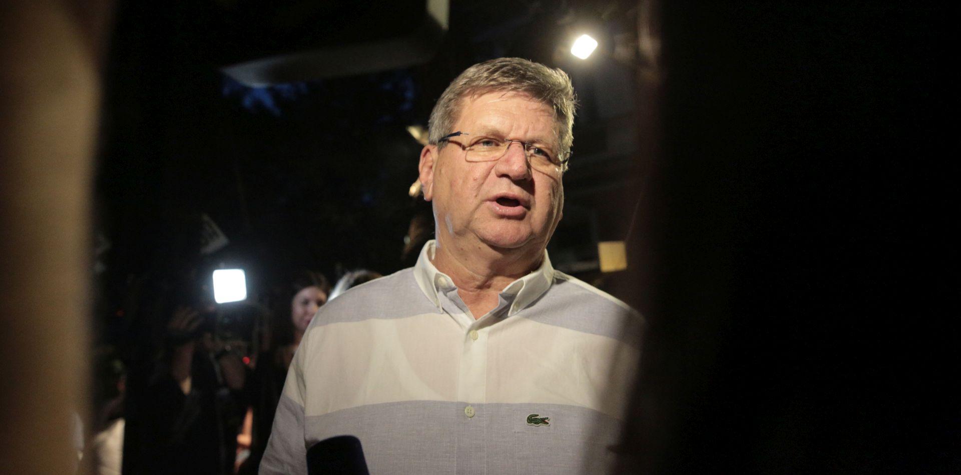 """KRITIKA ZA KRITIKOM Mrsić: """"Bernardić postaje problem"""""""