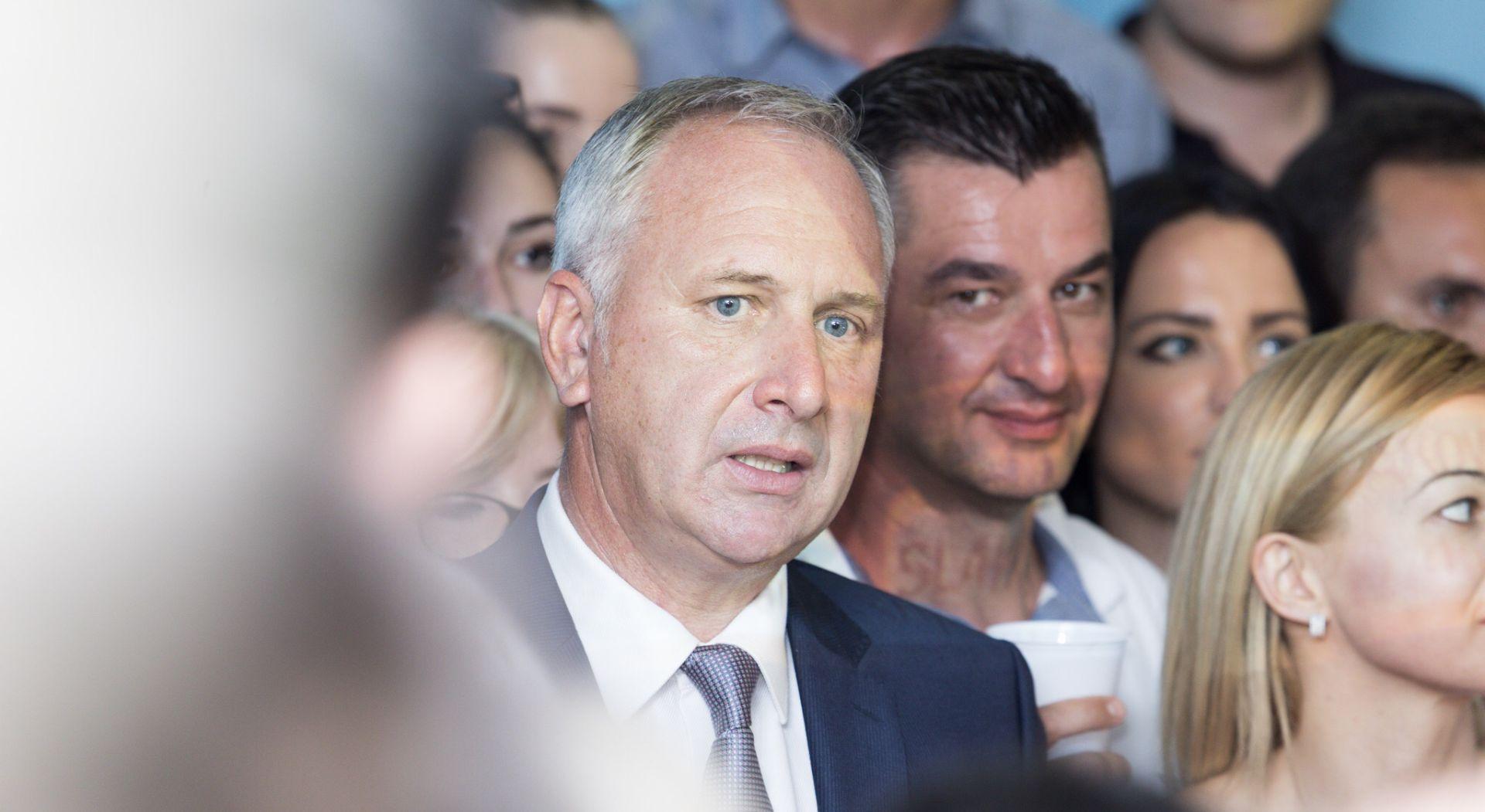 Krstulović Opara očekuje da DIP obavi izvide i donese pravorijek na Kerumov prigovor