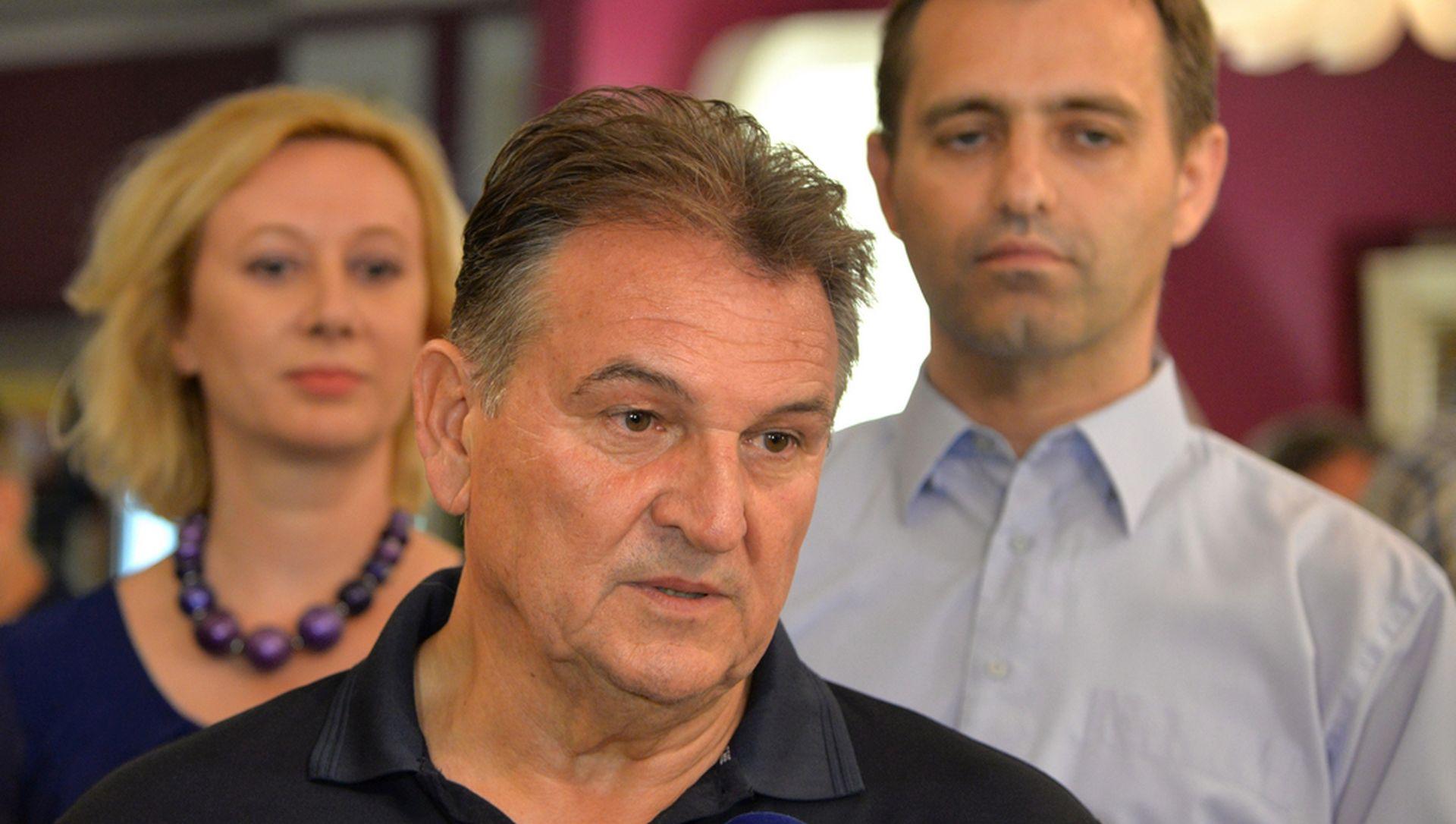 """ČAČIĆ """"HDZ-ovci su dan prije izbora dobili naputak da glasaju za Štromara"""""""