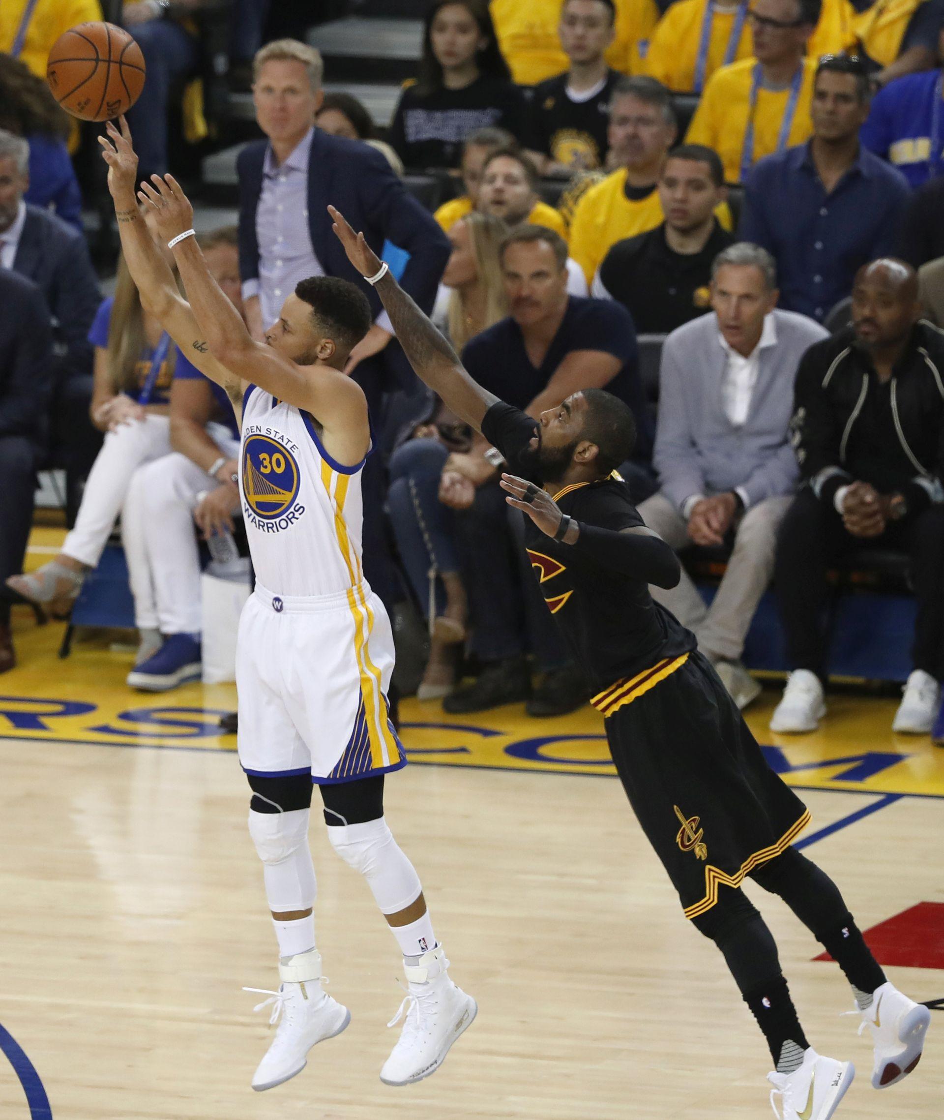 NBA Golden State Wariorsi obranili naslov