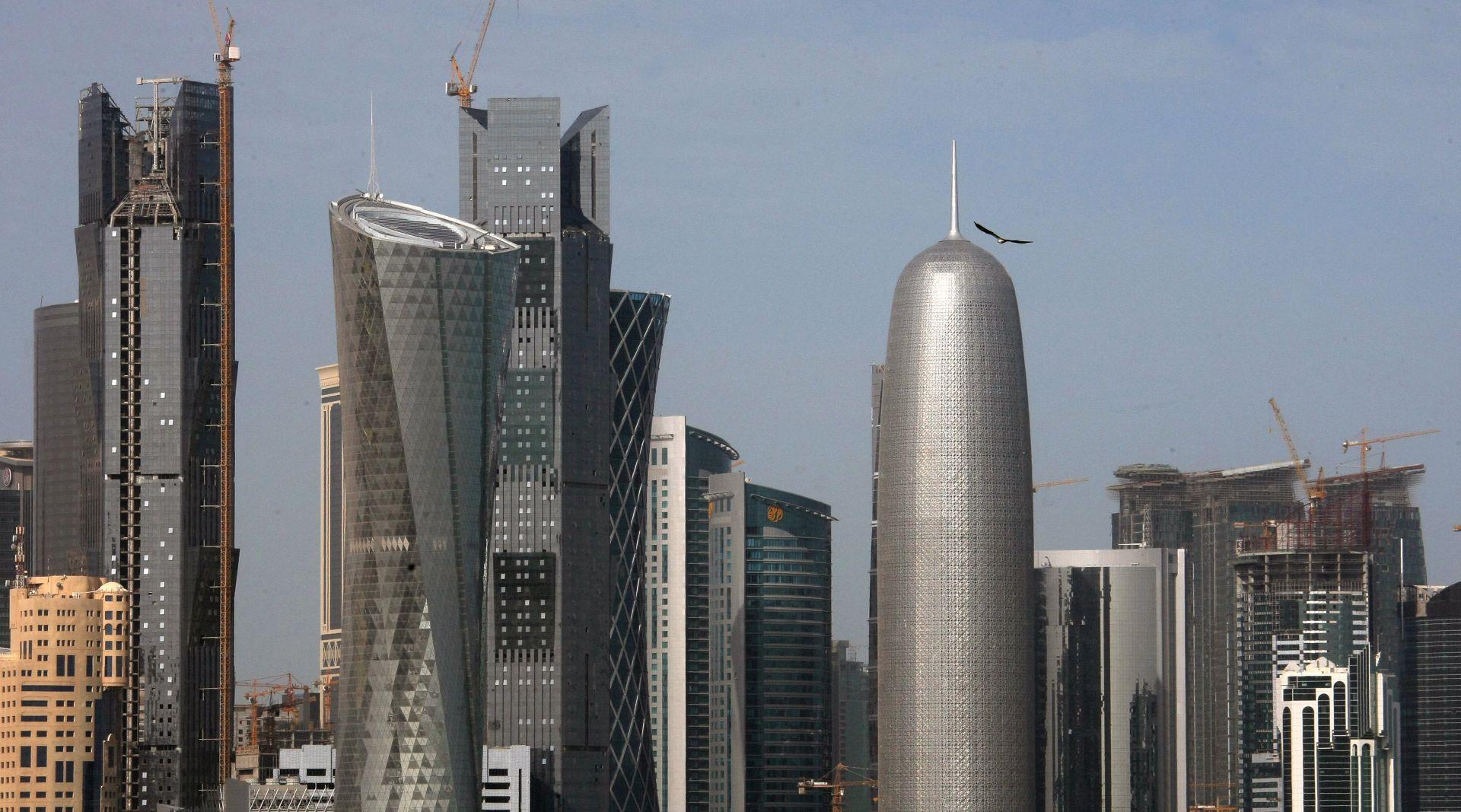 Rijad i saveznici: 'Odbijanje naših zahtjeva dokaz povezanosti Katara s terorizmom'