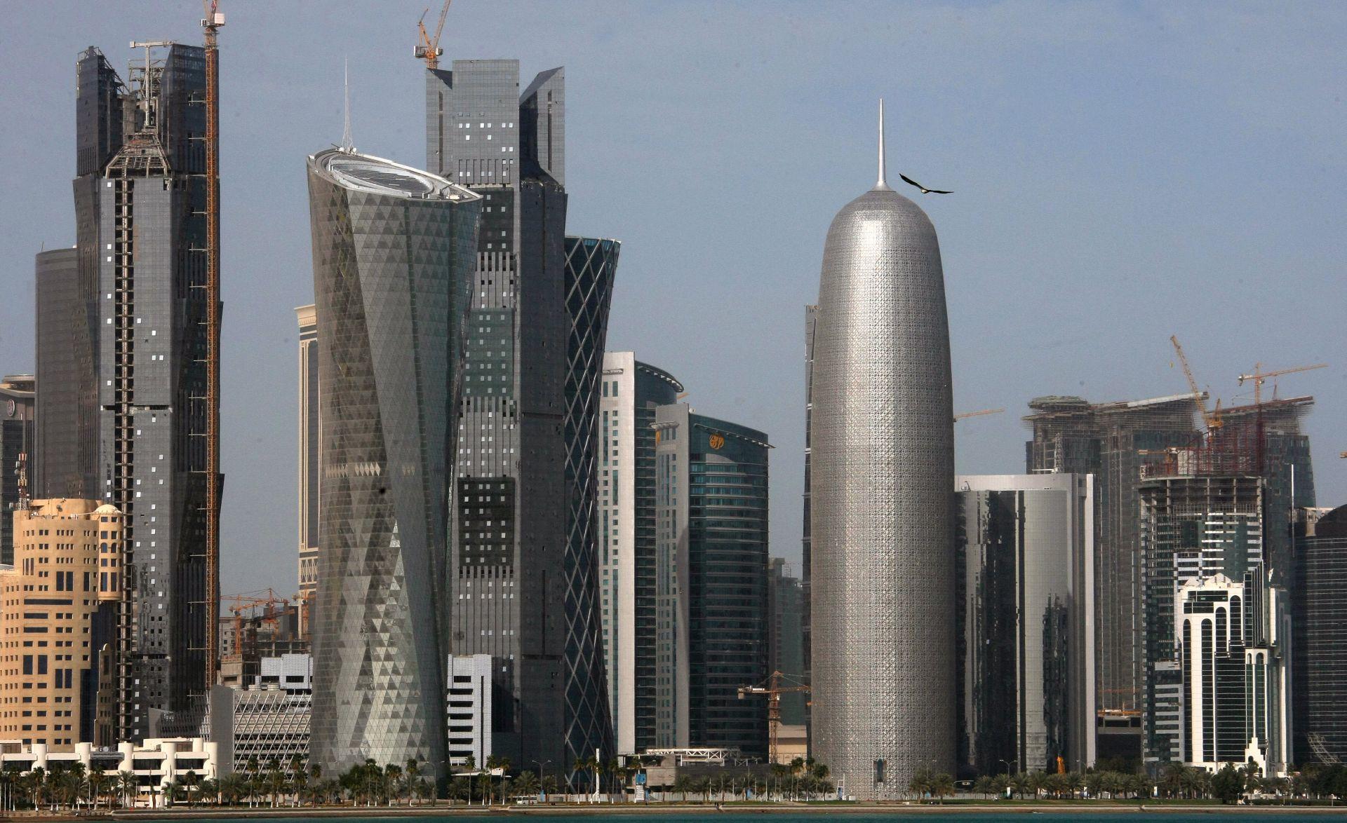 Bahrein optužuje Katar za vojnu eskalaciju sukoba s regionalnim silama