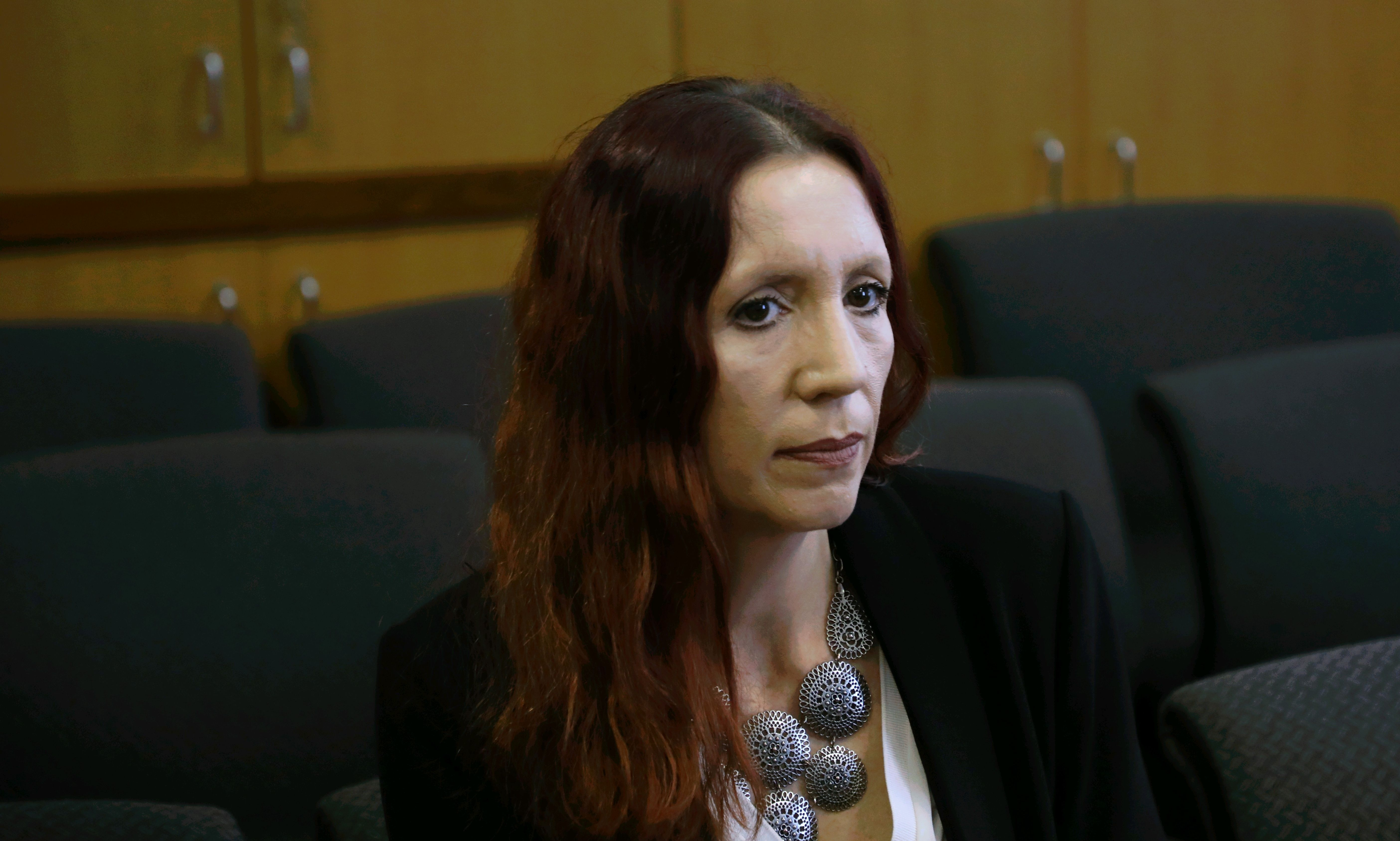 Bivša ravnateljica Ureda za područja posebne državne skrbi osuđena na godinu dana zatvora