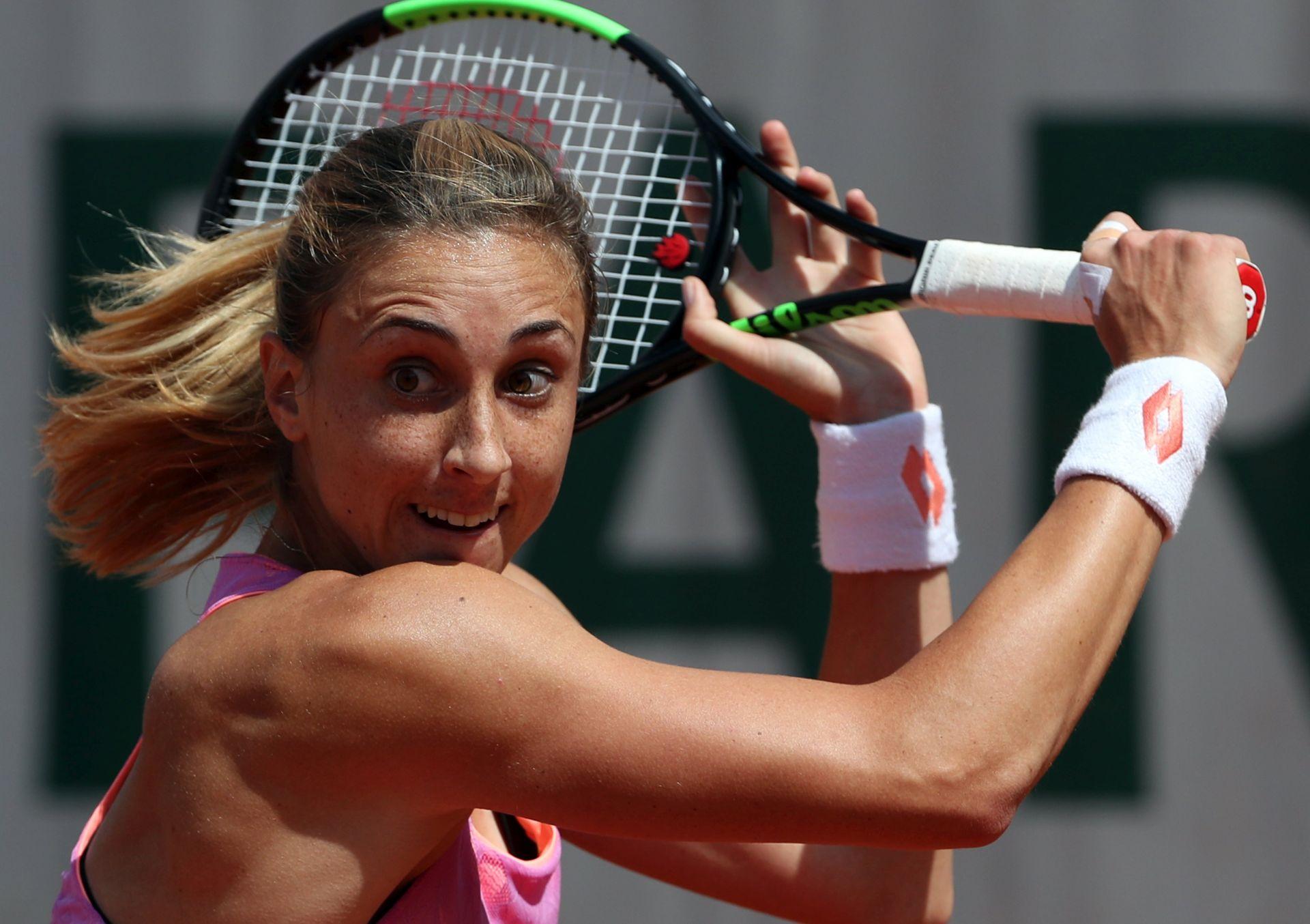 WTA LJESTVICA Martić 36., Vekić 37.