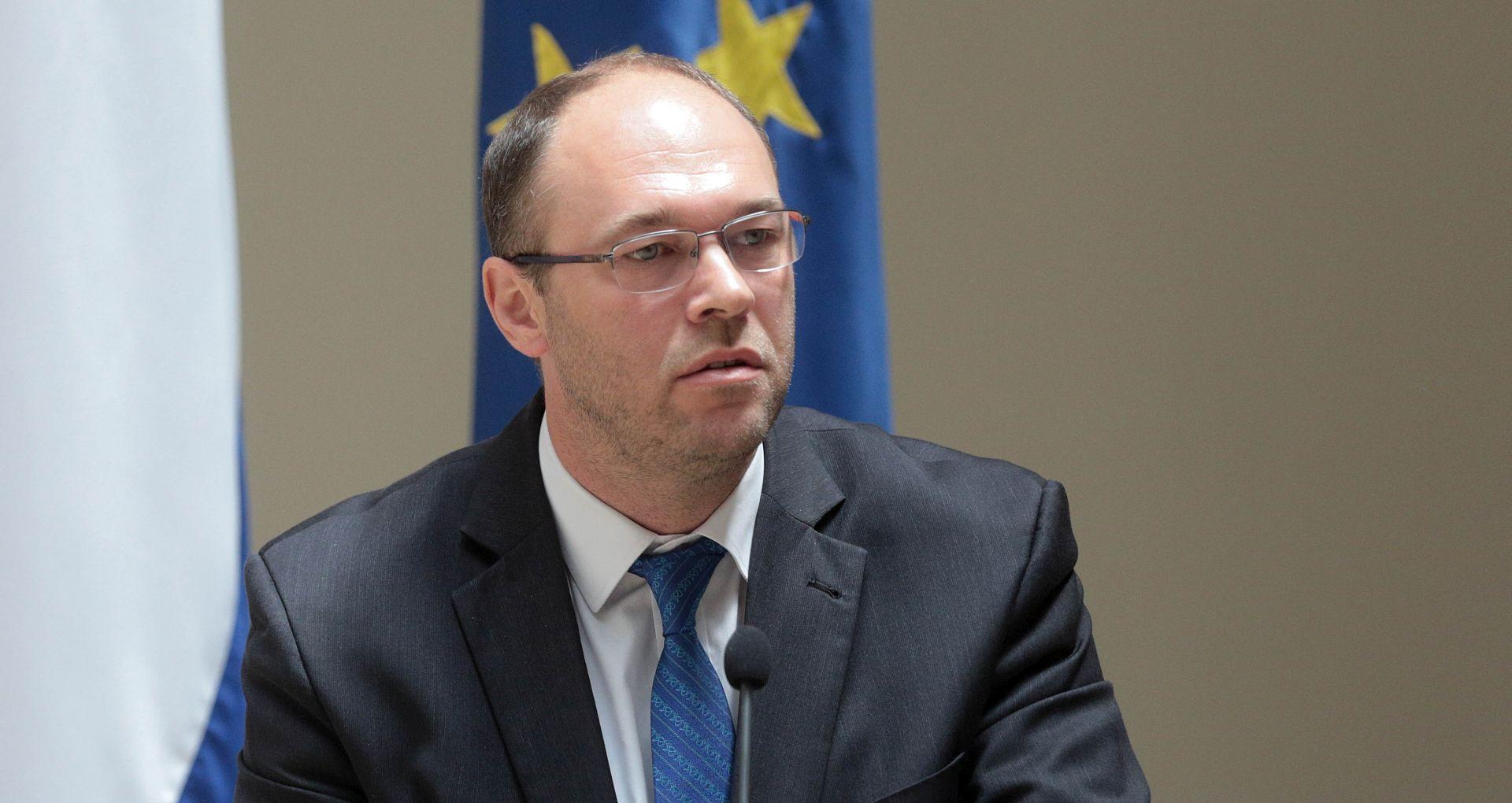 """""""Mislim da je i oporbi jasno da opoziv Dalić neće proći"""""""