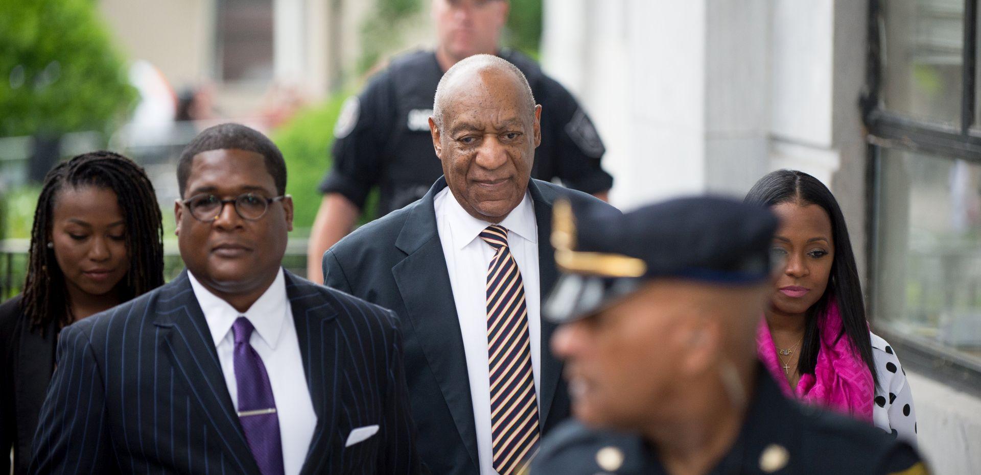 SAD Započelo suđenje komičaru Billu Cosbyju zbog seksualnog napada
