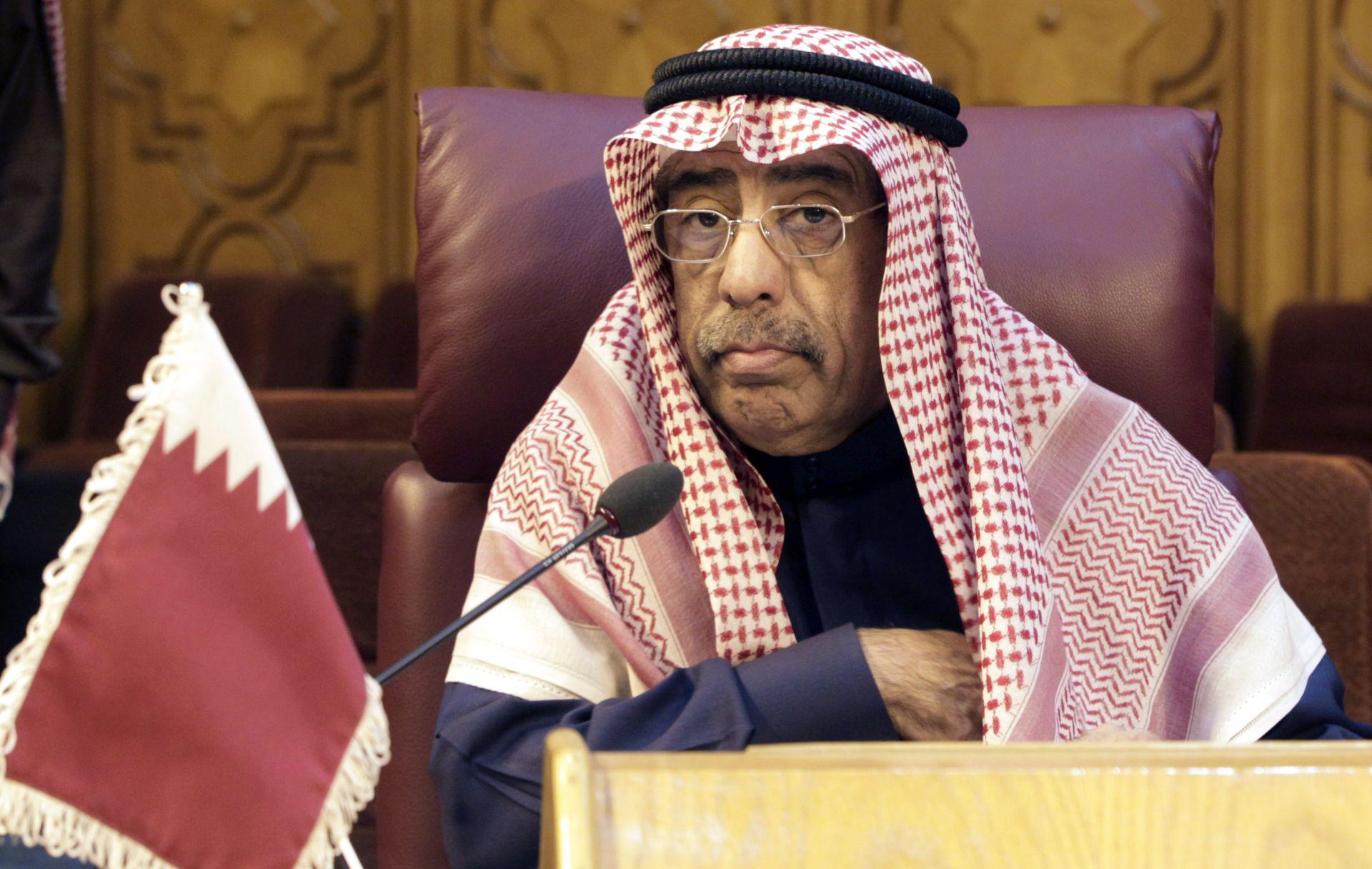SAUDIJSKI MINISTAR VANJSKIH POSLOVA 'Katar mora promijeniti svoju politiku'