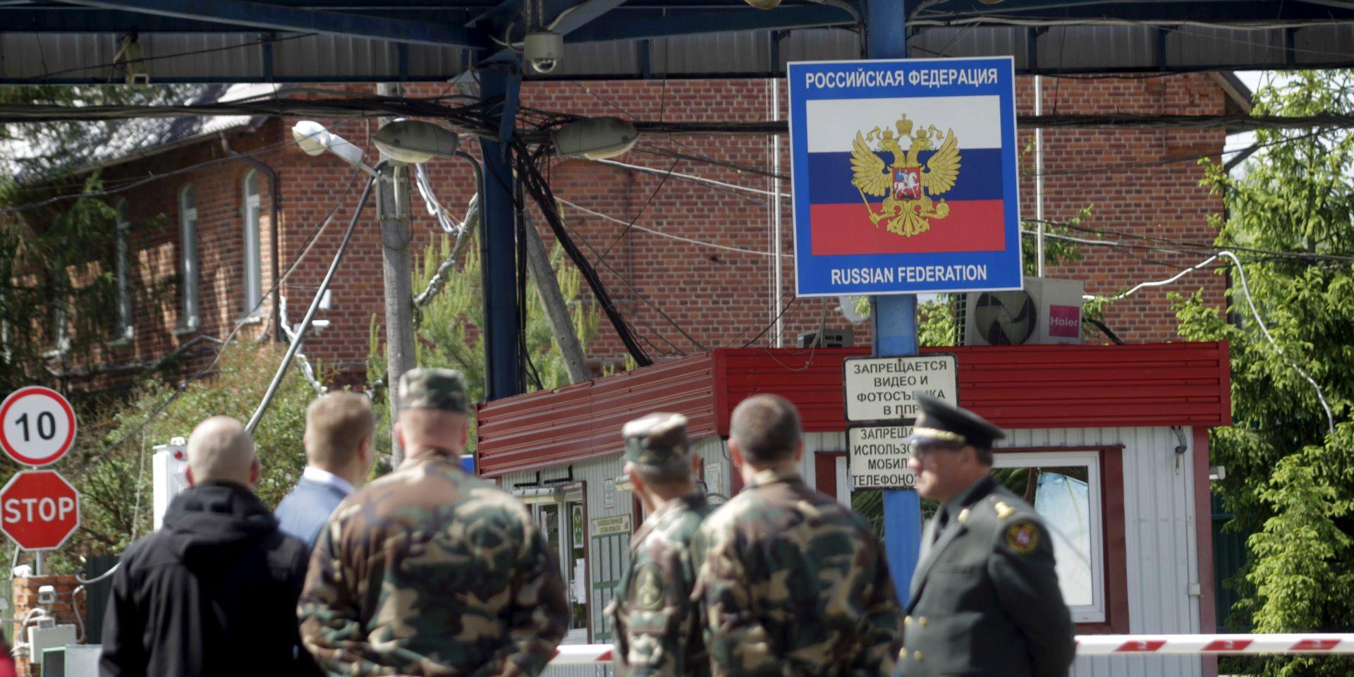Litva diže žicu na granici s ruskom enklavom Kaljinigradom