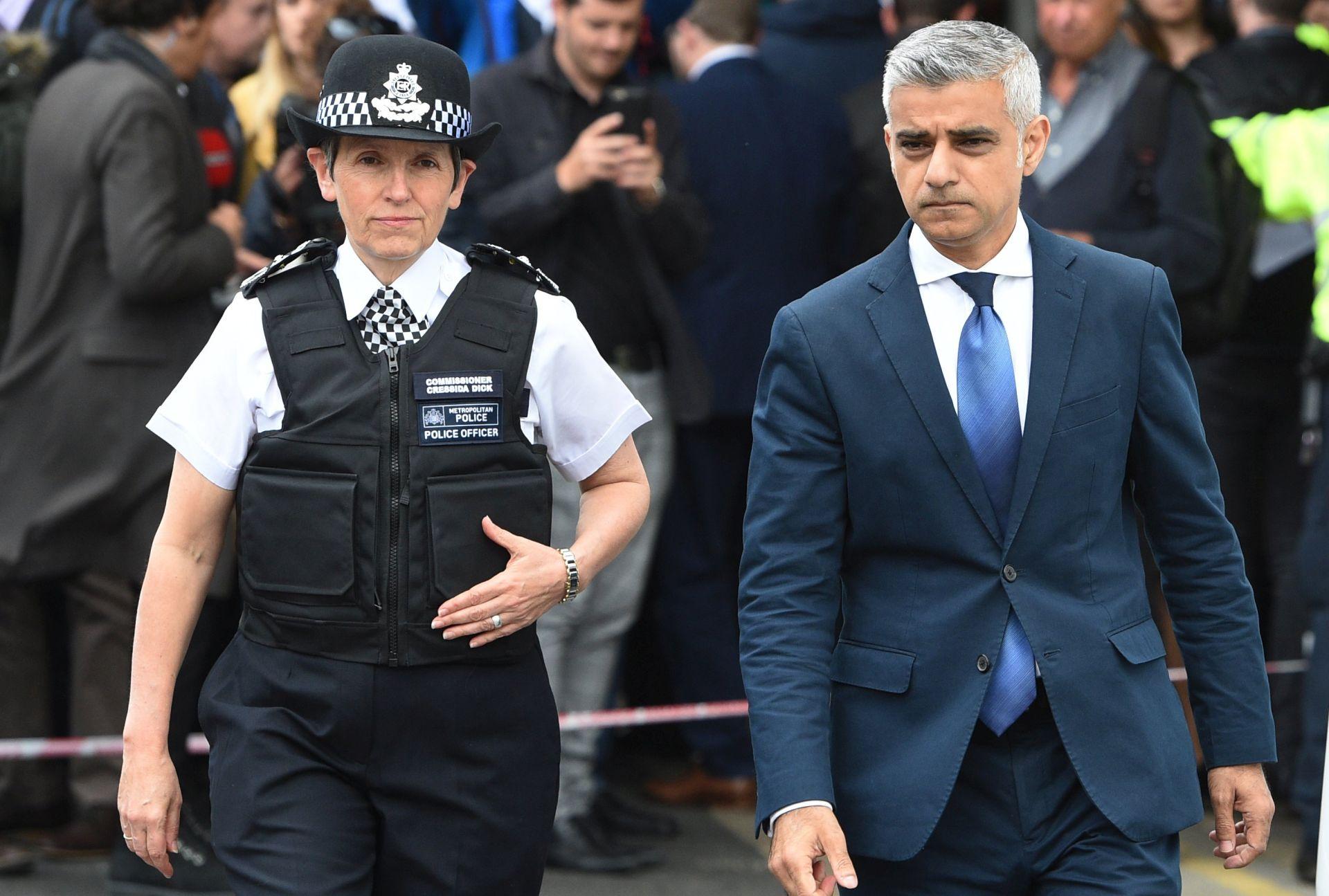 London zatražio od klubova medicinsko osoblje i opremu