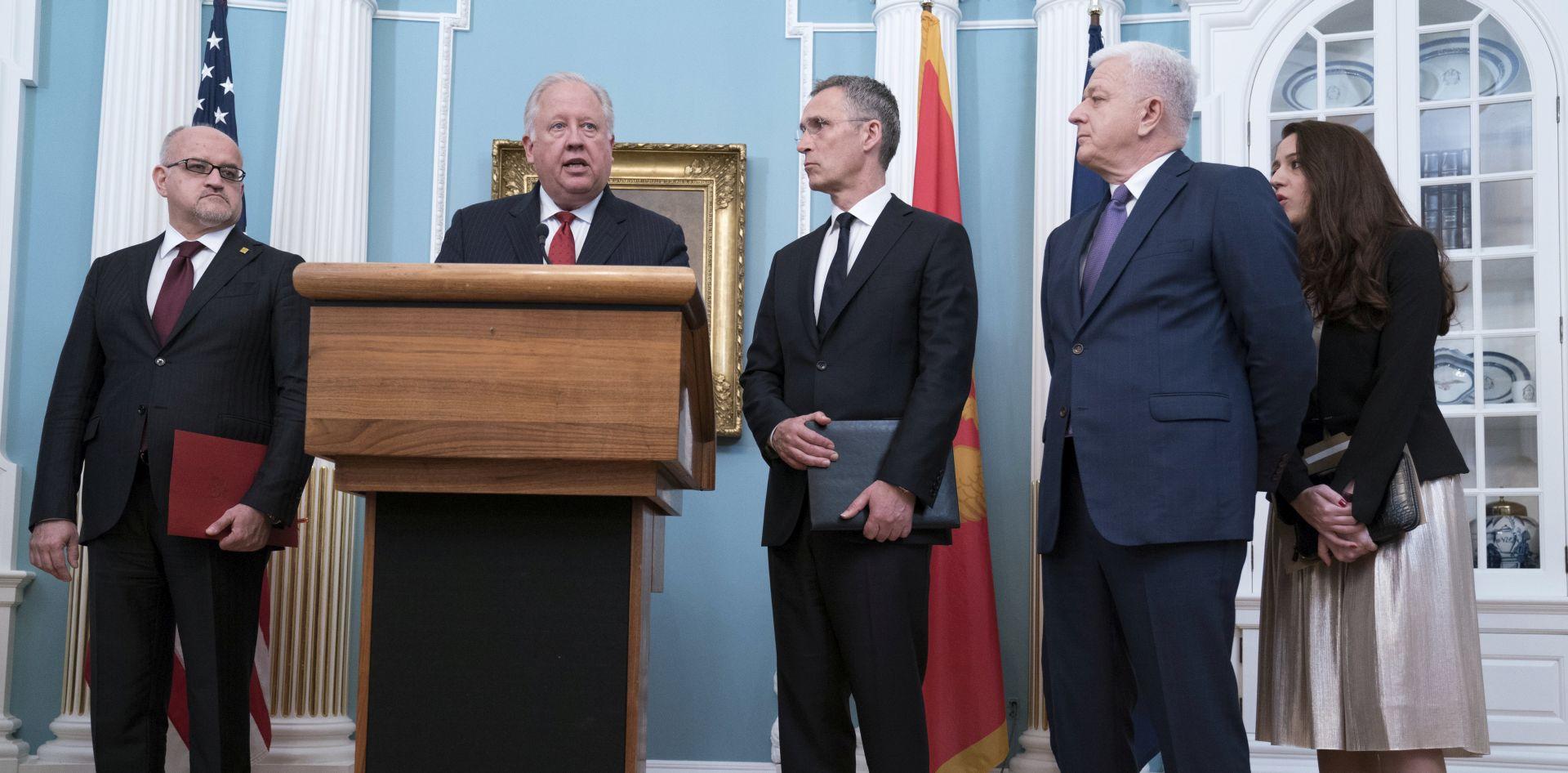 Inicijativa o carinskoj uniji Zapadnog Balkana nije realna