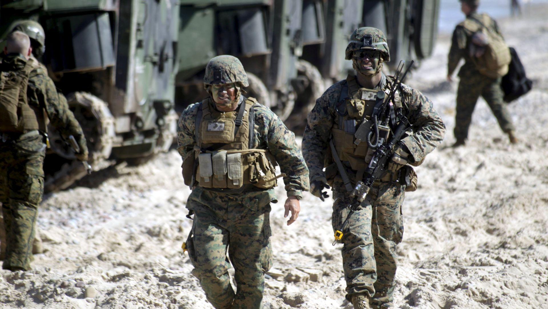 Prva vježba NATO-a usmjerena na obranu Baltika, uključeni i hrvatski vojnici